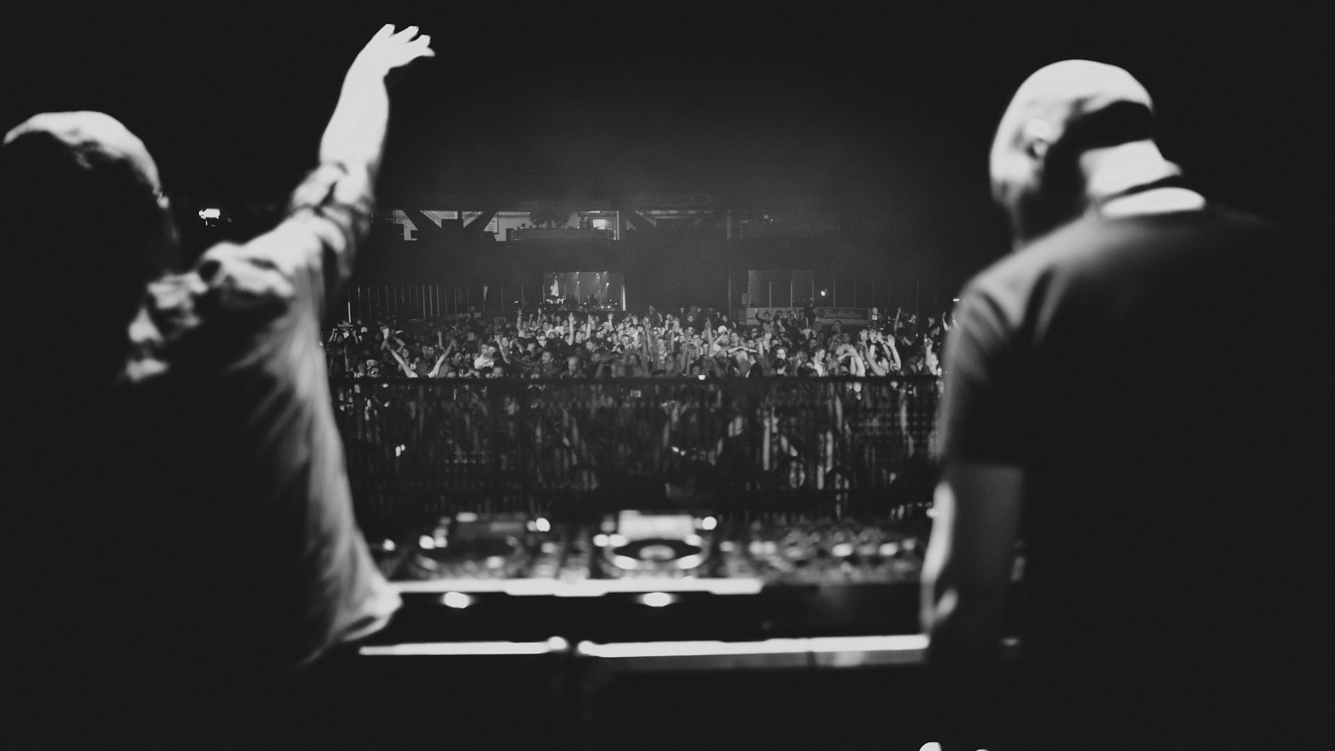 Music – DJ Wallpaper