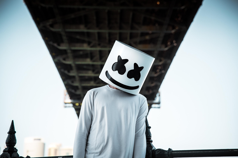Marshmello DJ