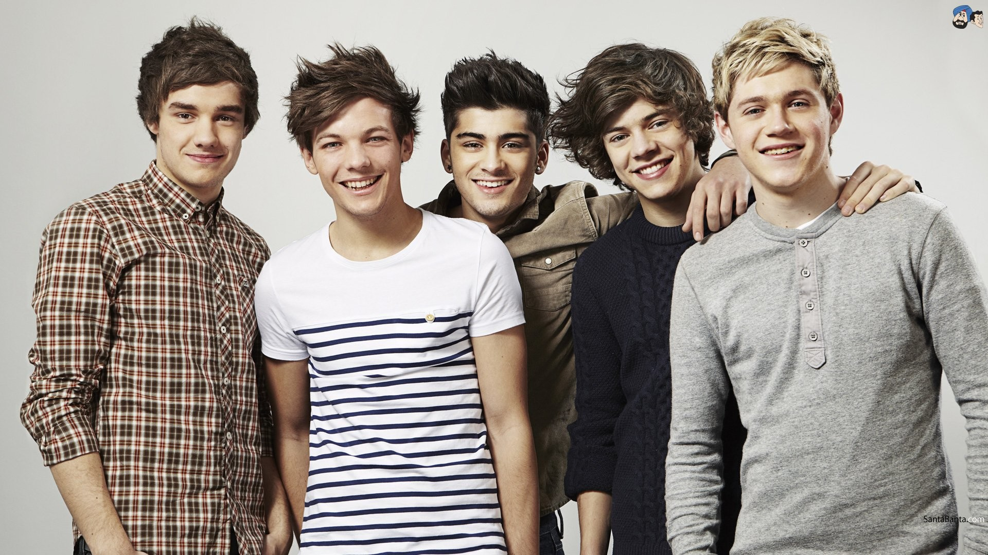 HD Wallpaper | Background ID:479069. Music One Direction