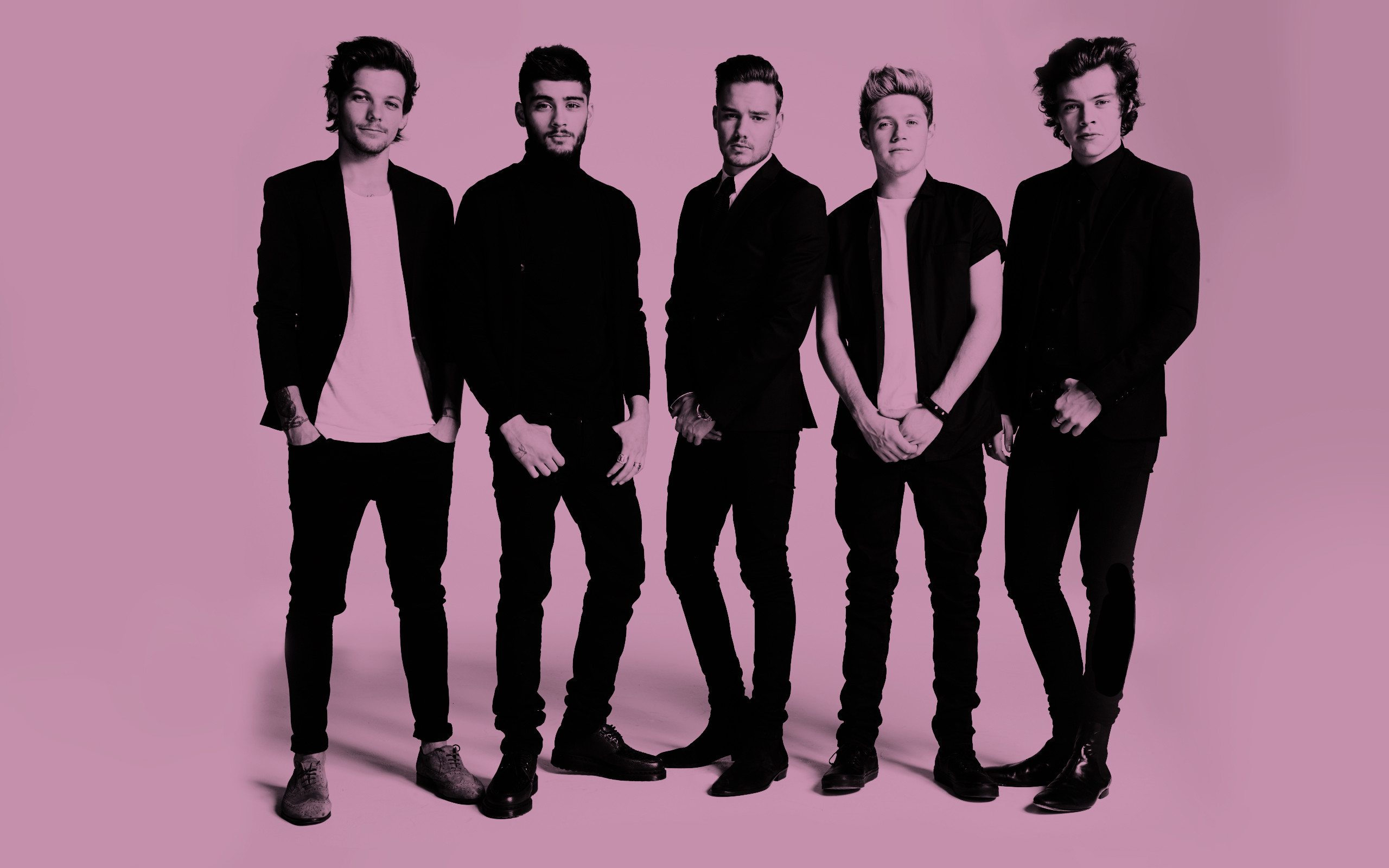 One Direction's New You & I Fragrance Pics Will Melt Your Heart – Twist
