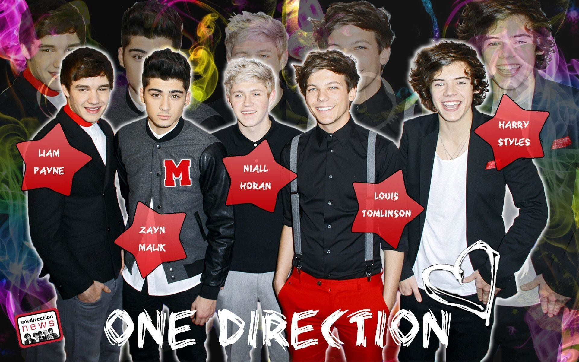 1D One Direction Wallpaper 16 18341 Images HD Wallpapers| Wallfoy.com