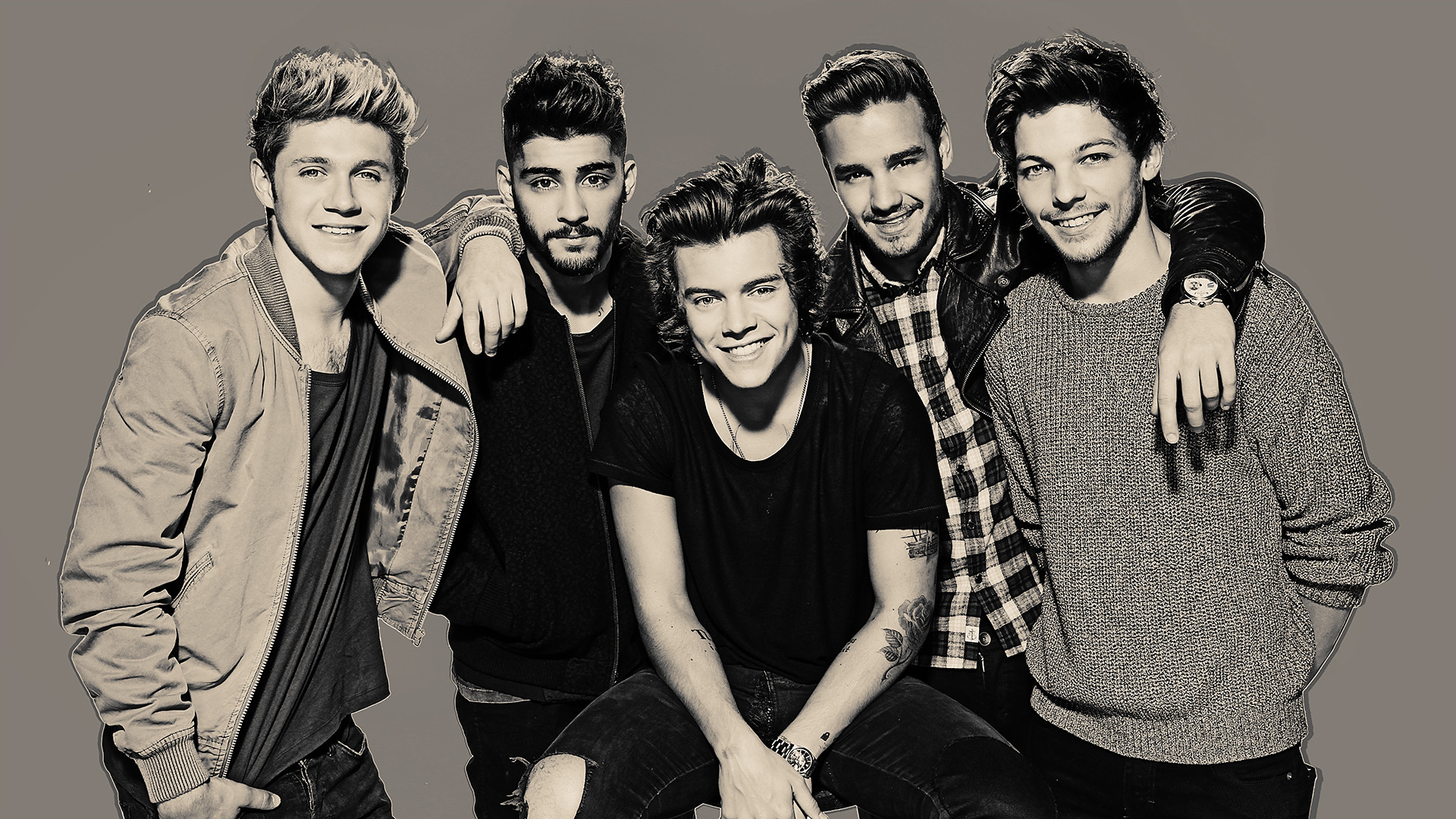 Top 20 One Direction Wallpaper