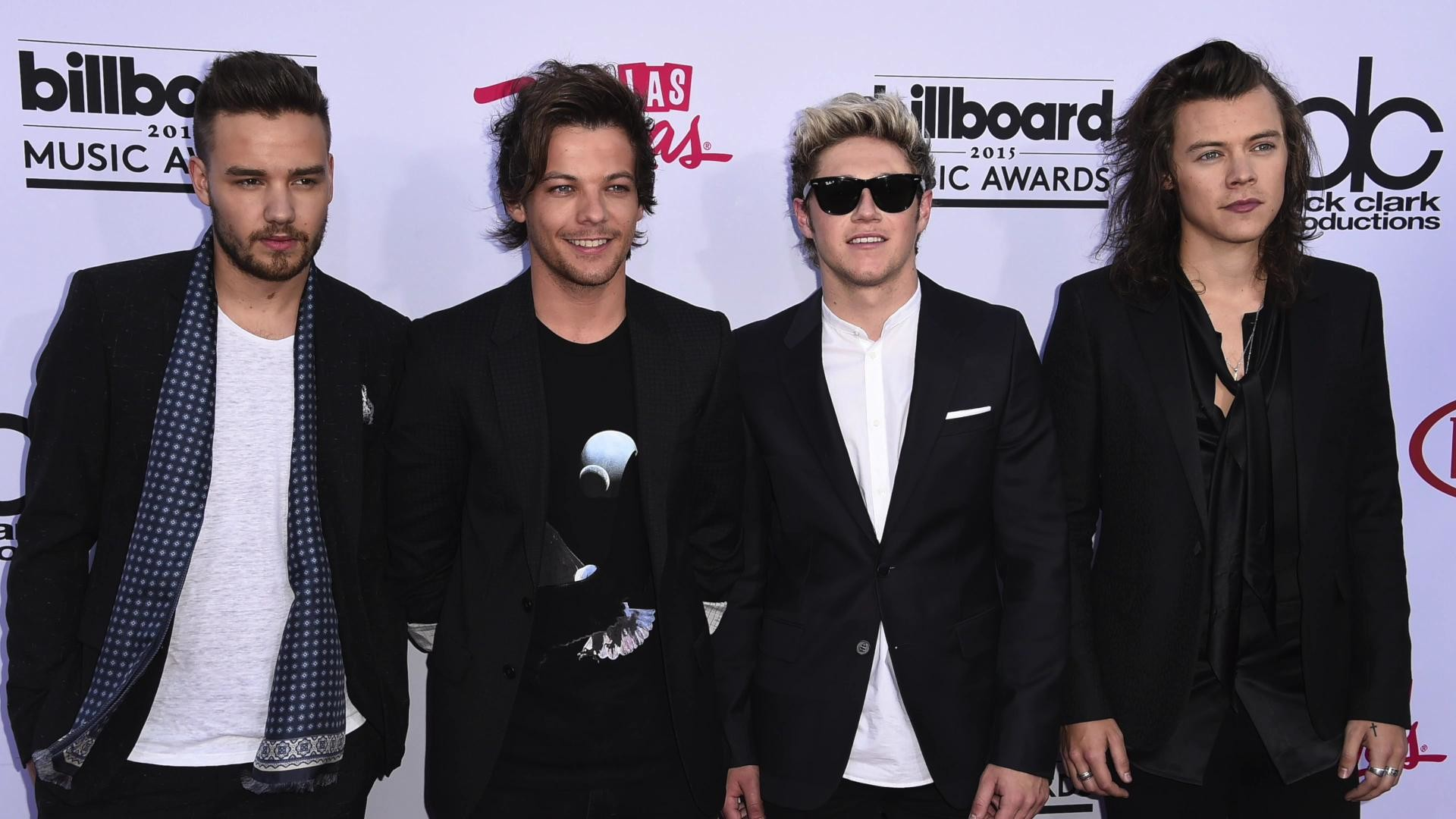 One Direction releases new single 'Drag Me Down'