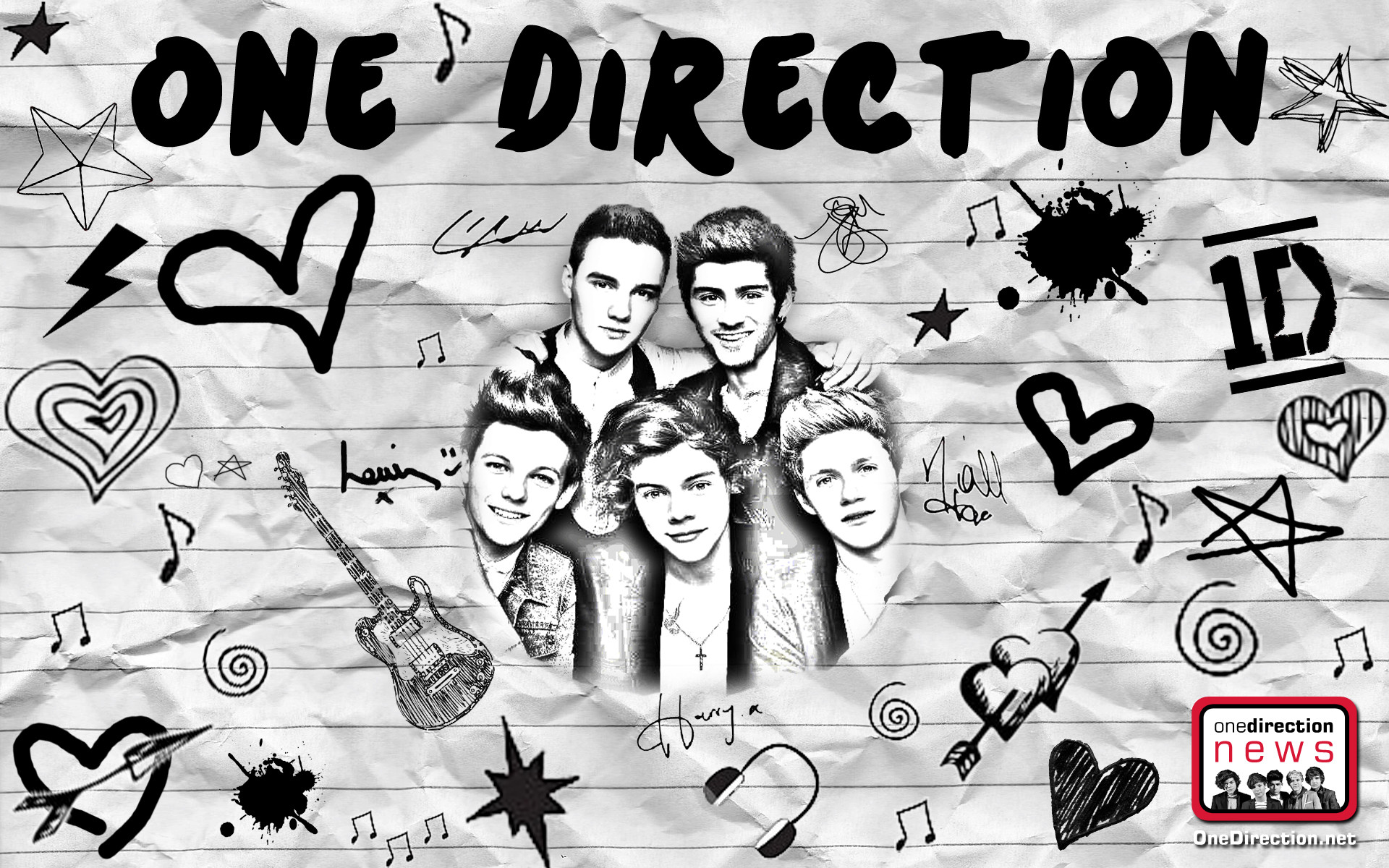 One Direction 2014 Wallpaper For Ipad Image Gallery, Picture .