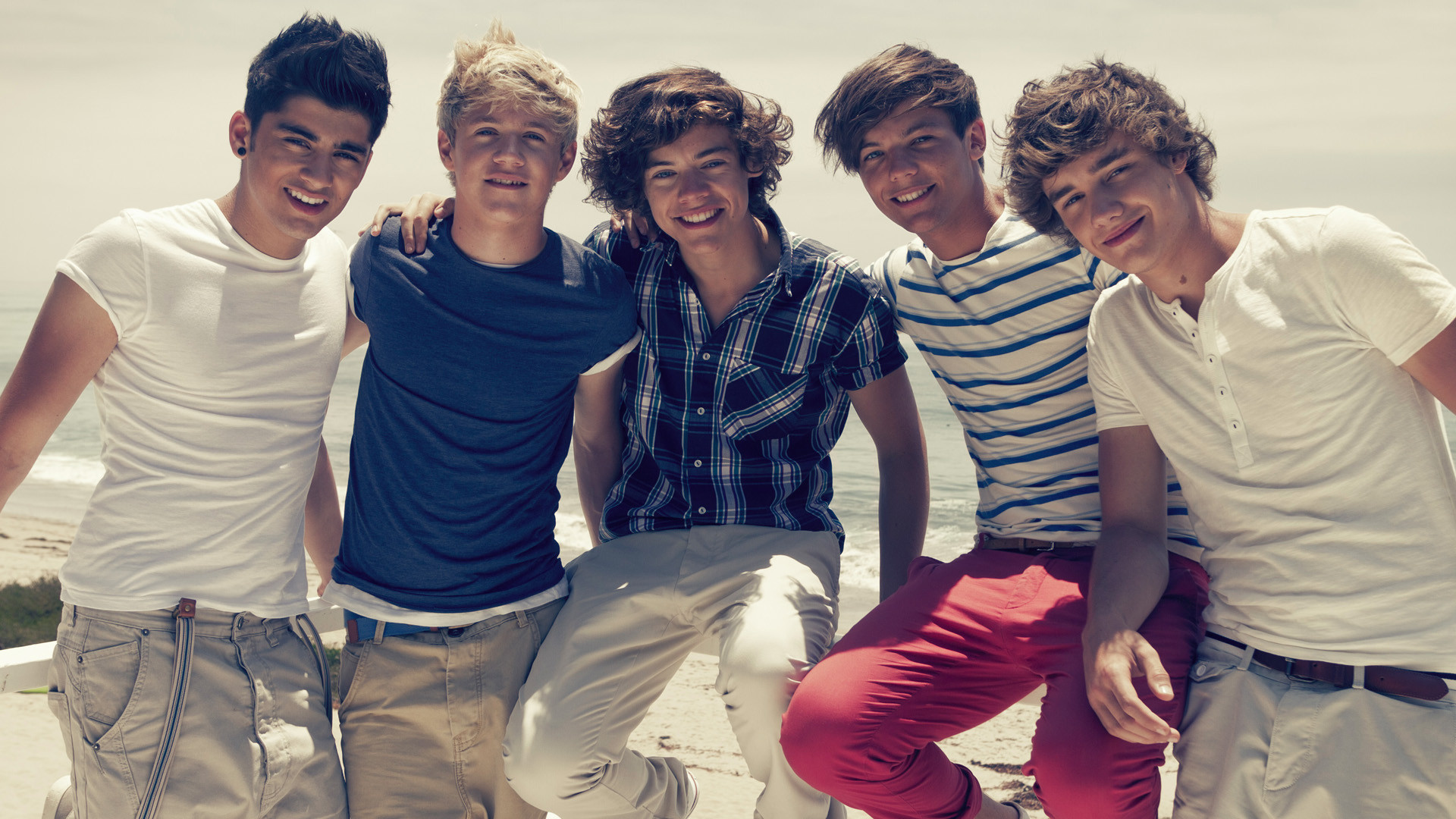 Cute One Direction Wallpapers HD.