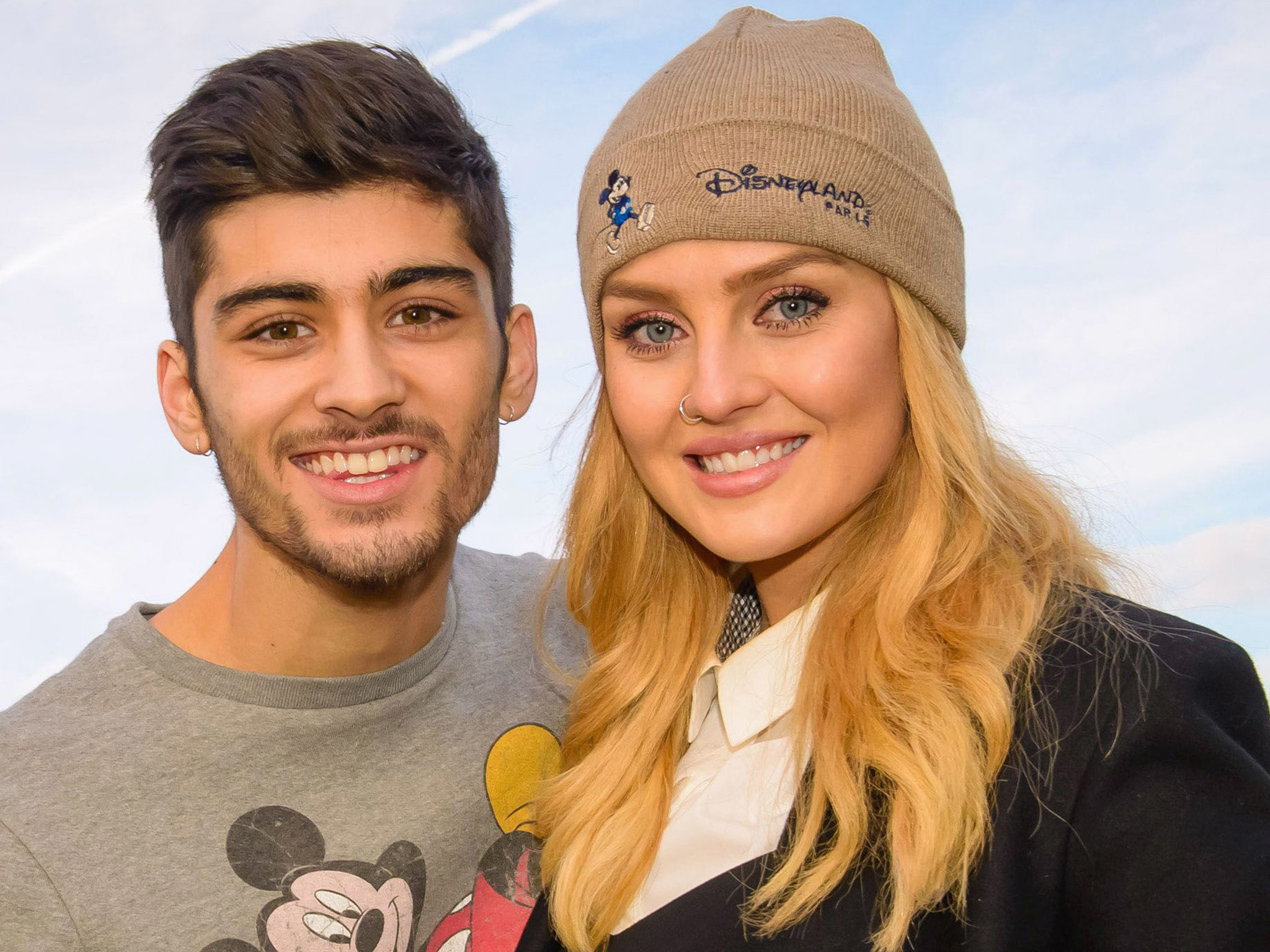 Zayn Malik quits 1D: One Direction fans compare Perrie Edwards to Yoko Ono  | The Independent