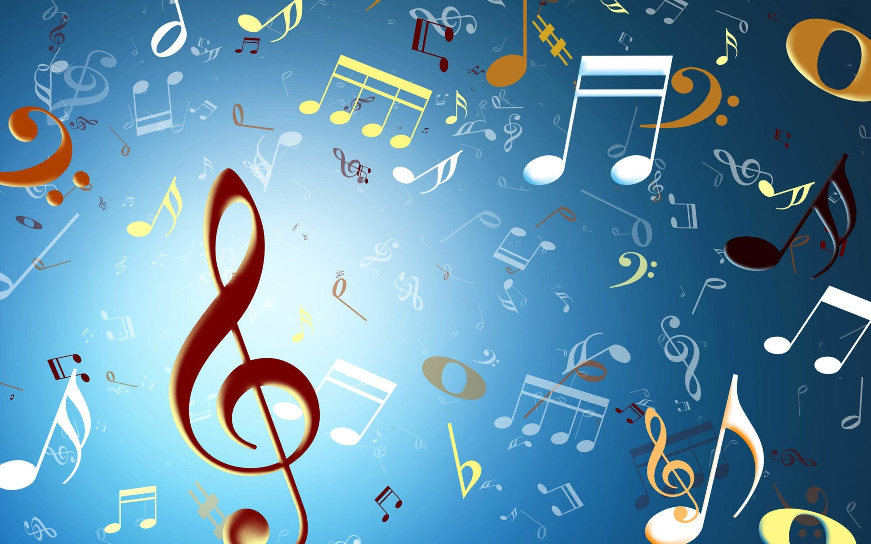 Musical Notes Wallpapers – Full HD wallpaper search