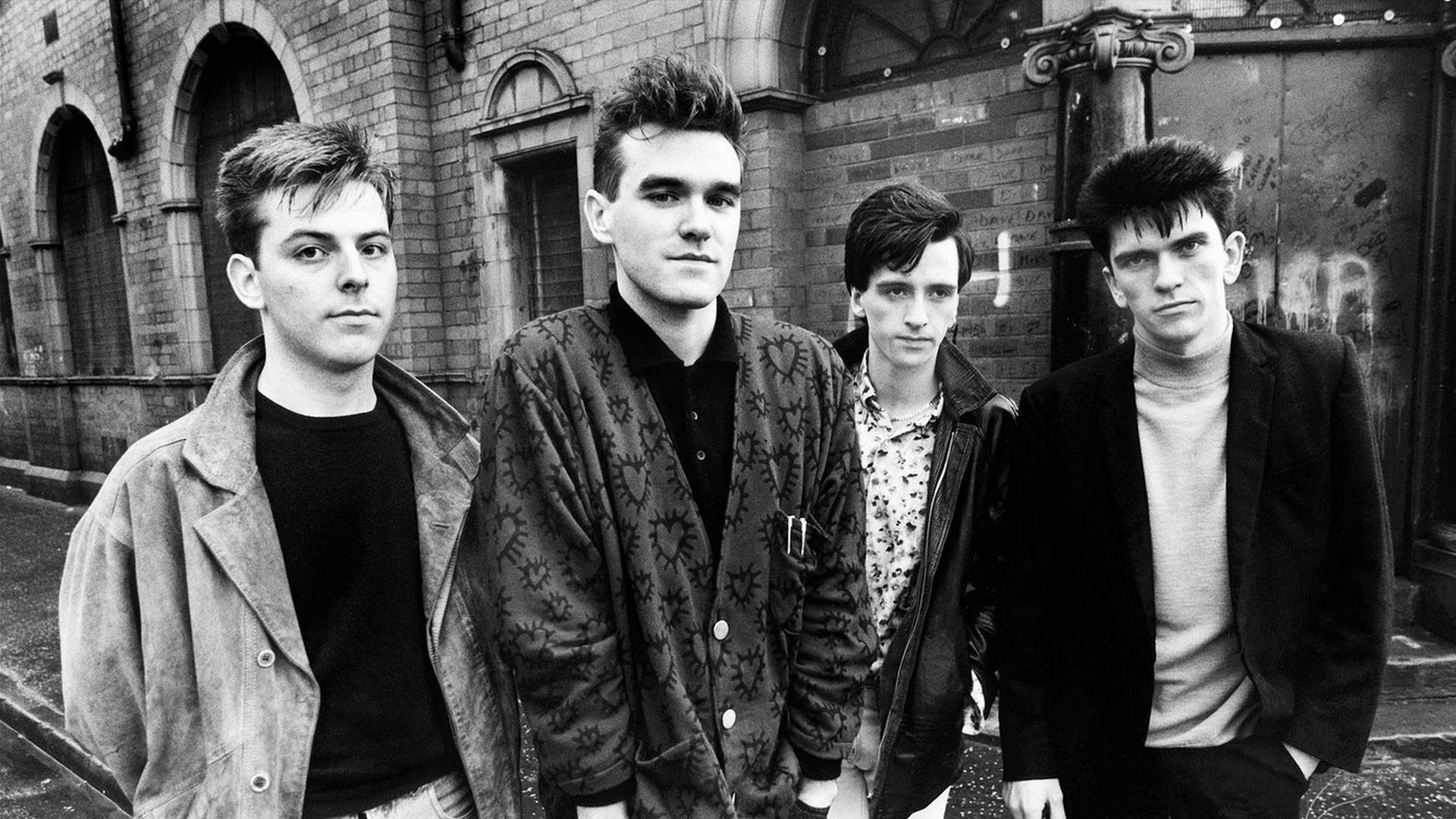 The Smiths – Still ill [Official Video]+ Letra
