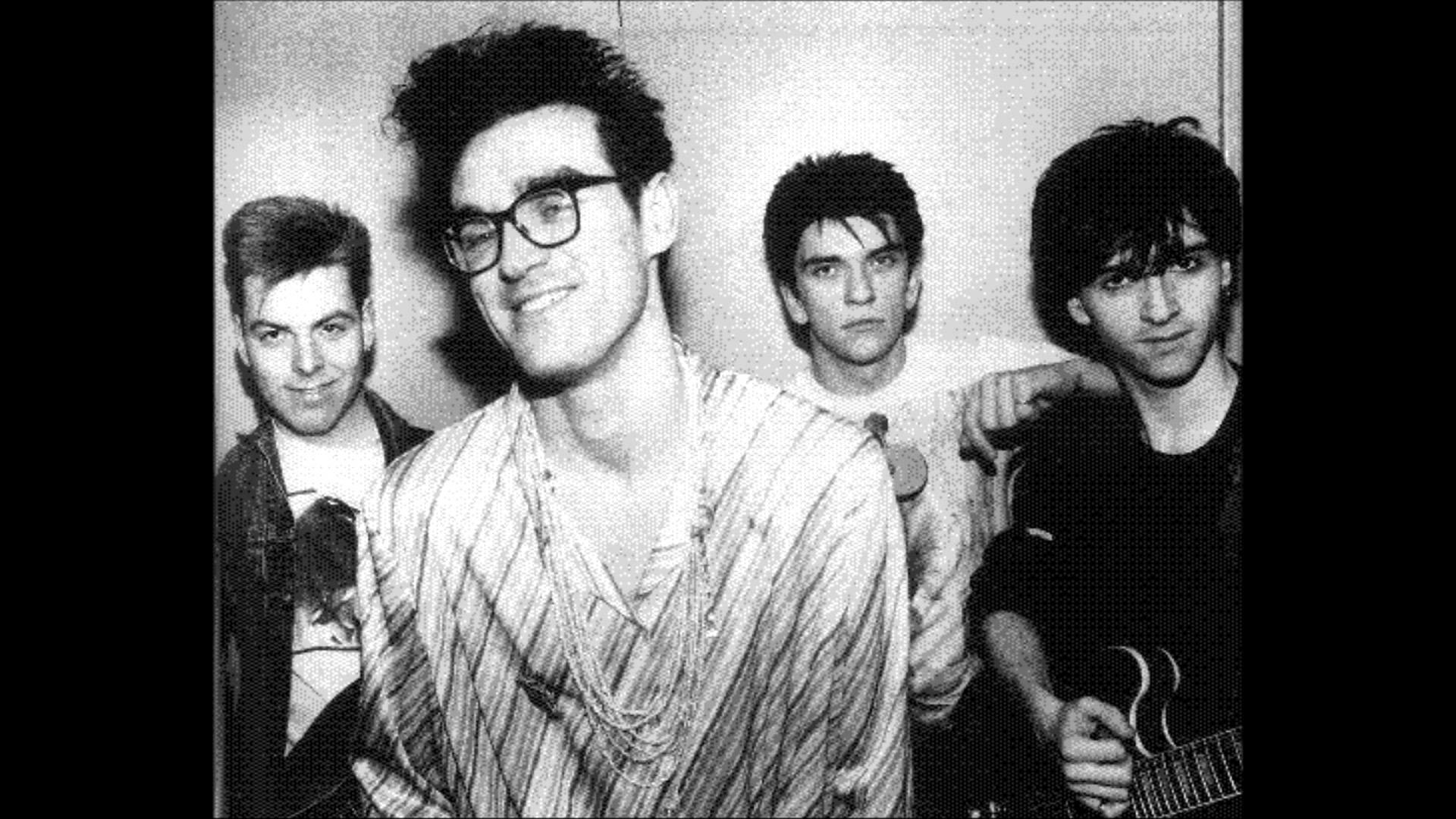 Gallery For > The Smiths Wallpaper