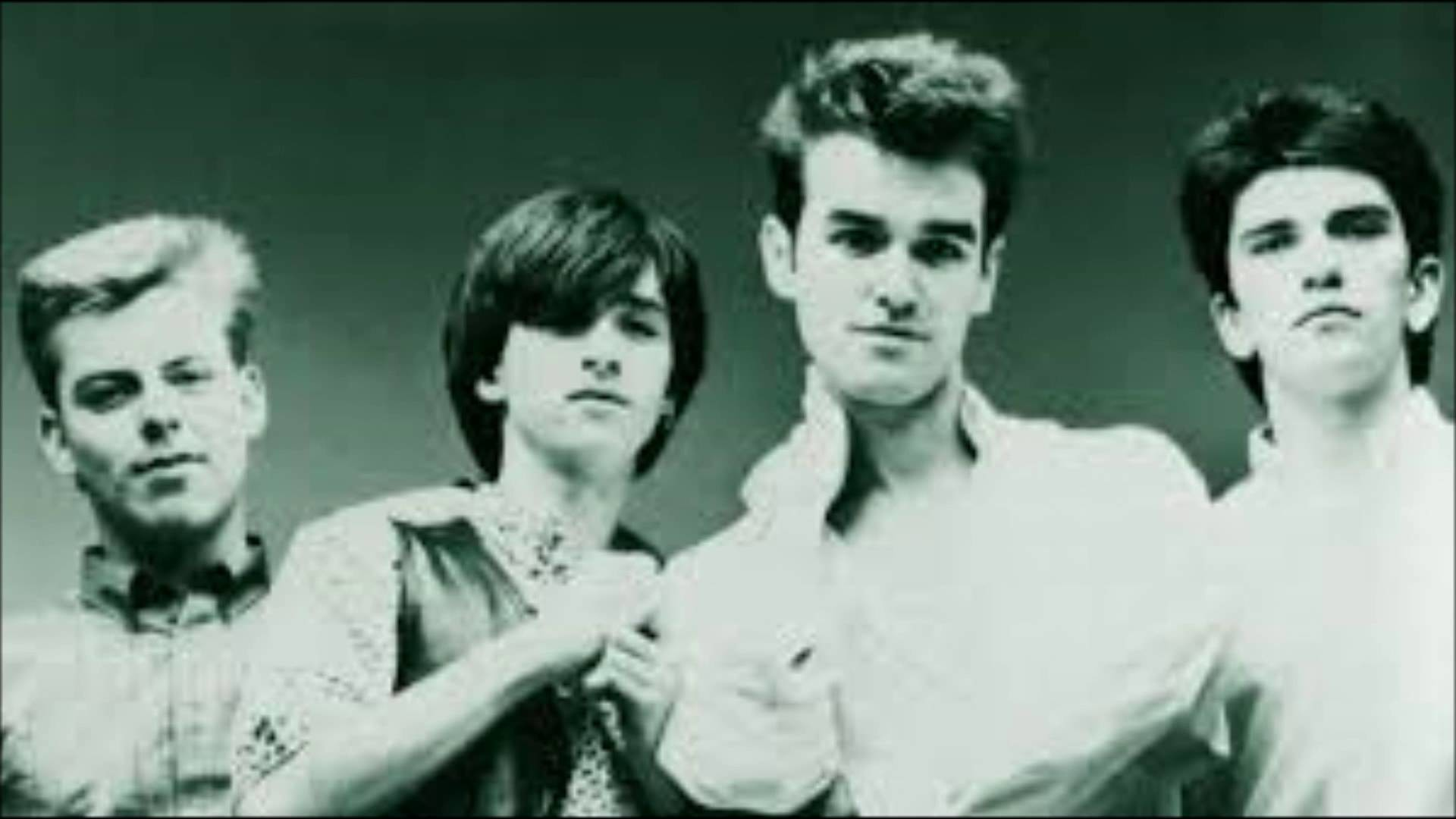 The Smiths – Barbarism Begins at Home