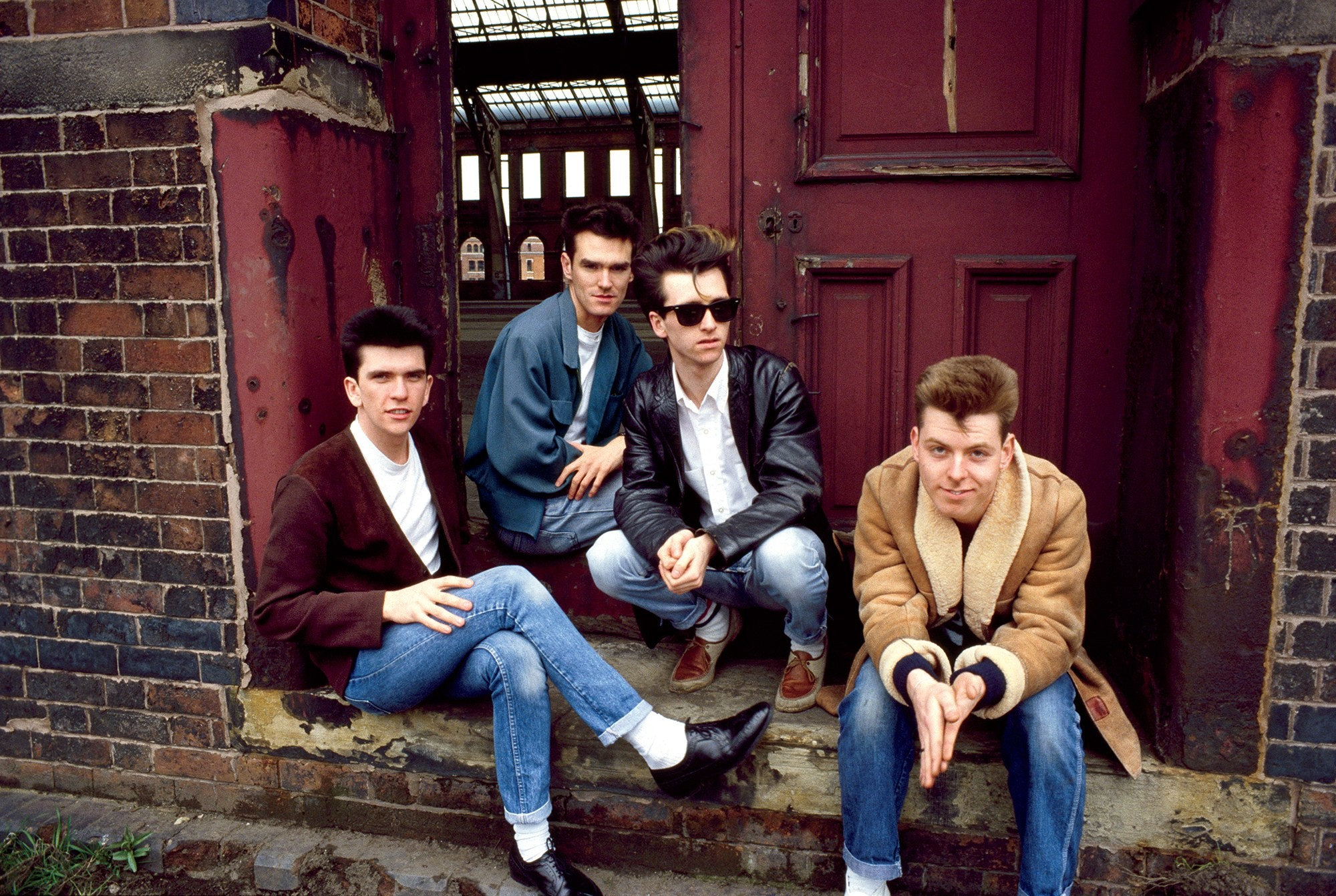 The Smiths HD wallpapers #1