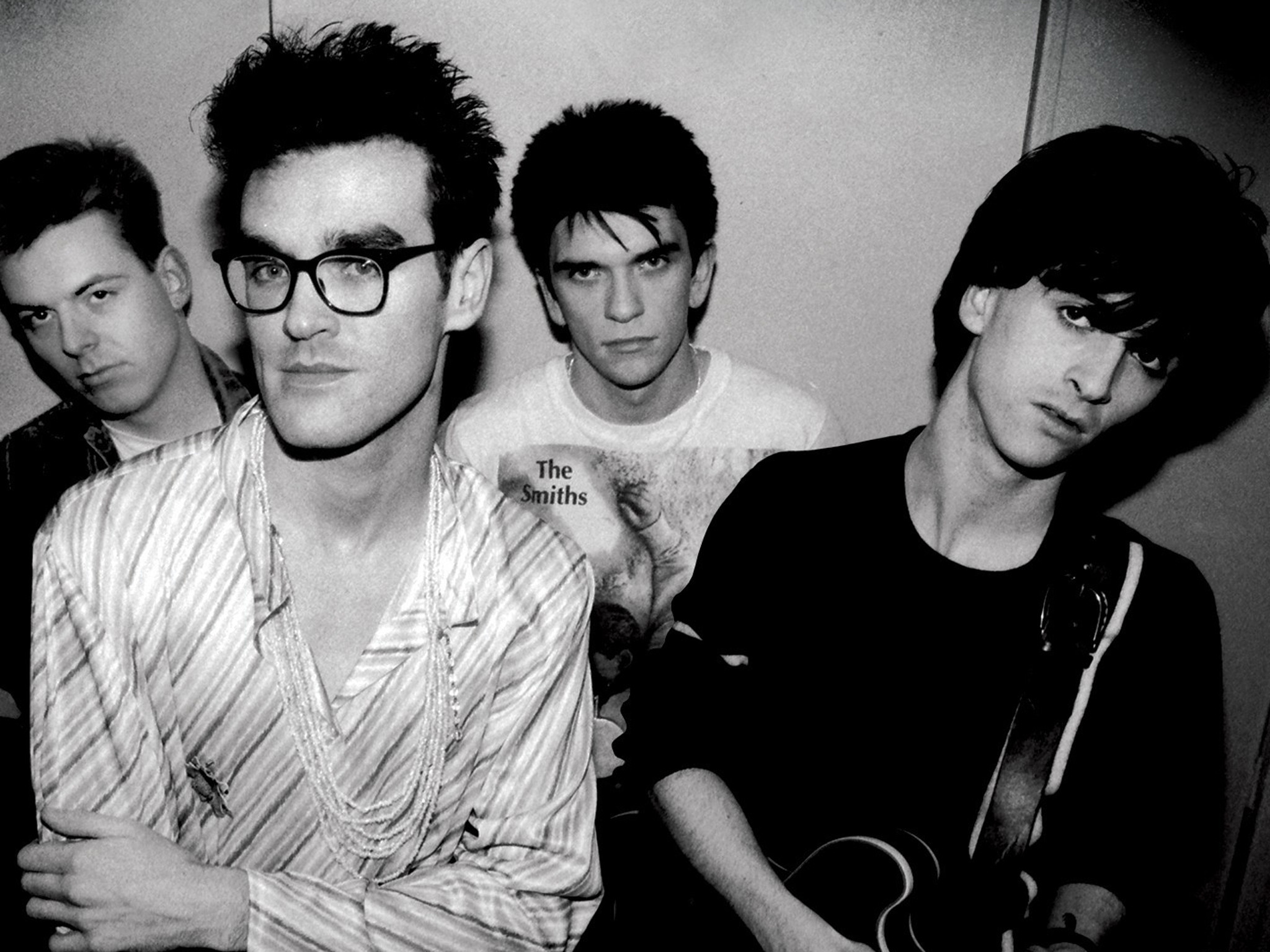 The Smiths Quiz and Karaoke: Bigmouth Strikes Again | Things to do in London