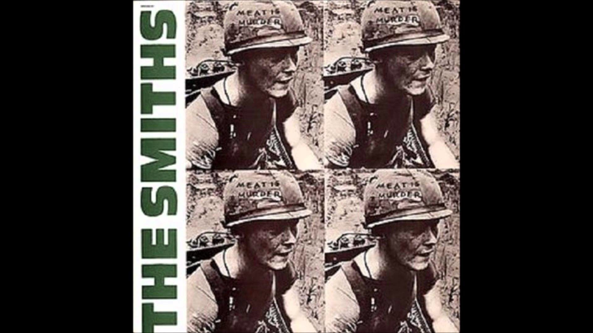 THE SMITHS – Heaven Knows I'm Miserable Now