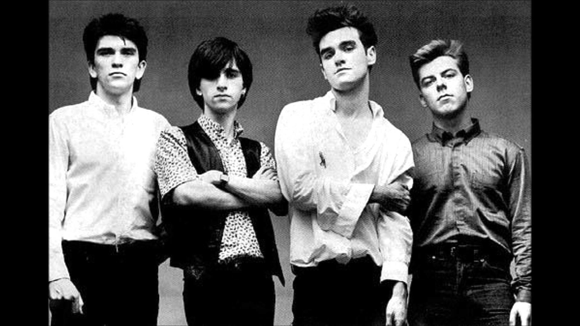 This Charming Man – The Smiths – Madmark Remix