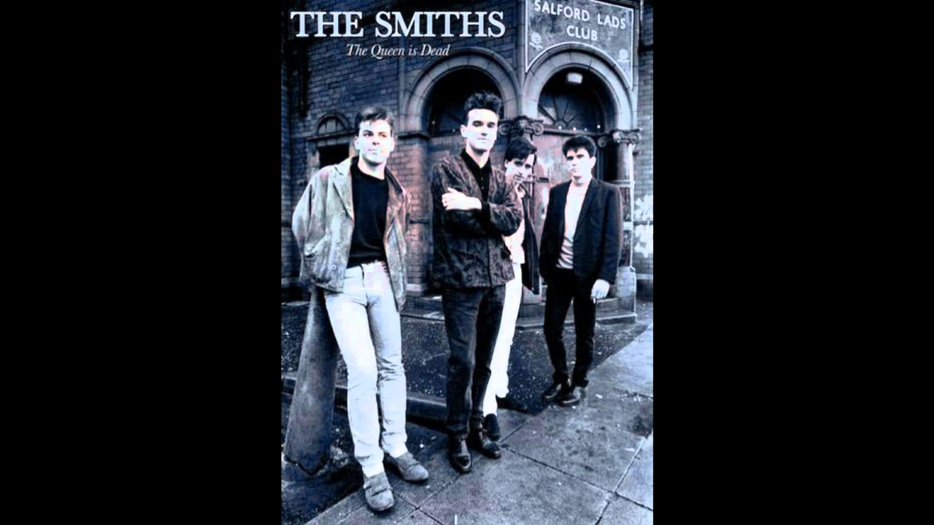 The Smiths – Pretty Girls Make Graves (Troy Tate Version) HD