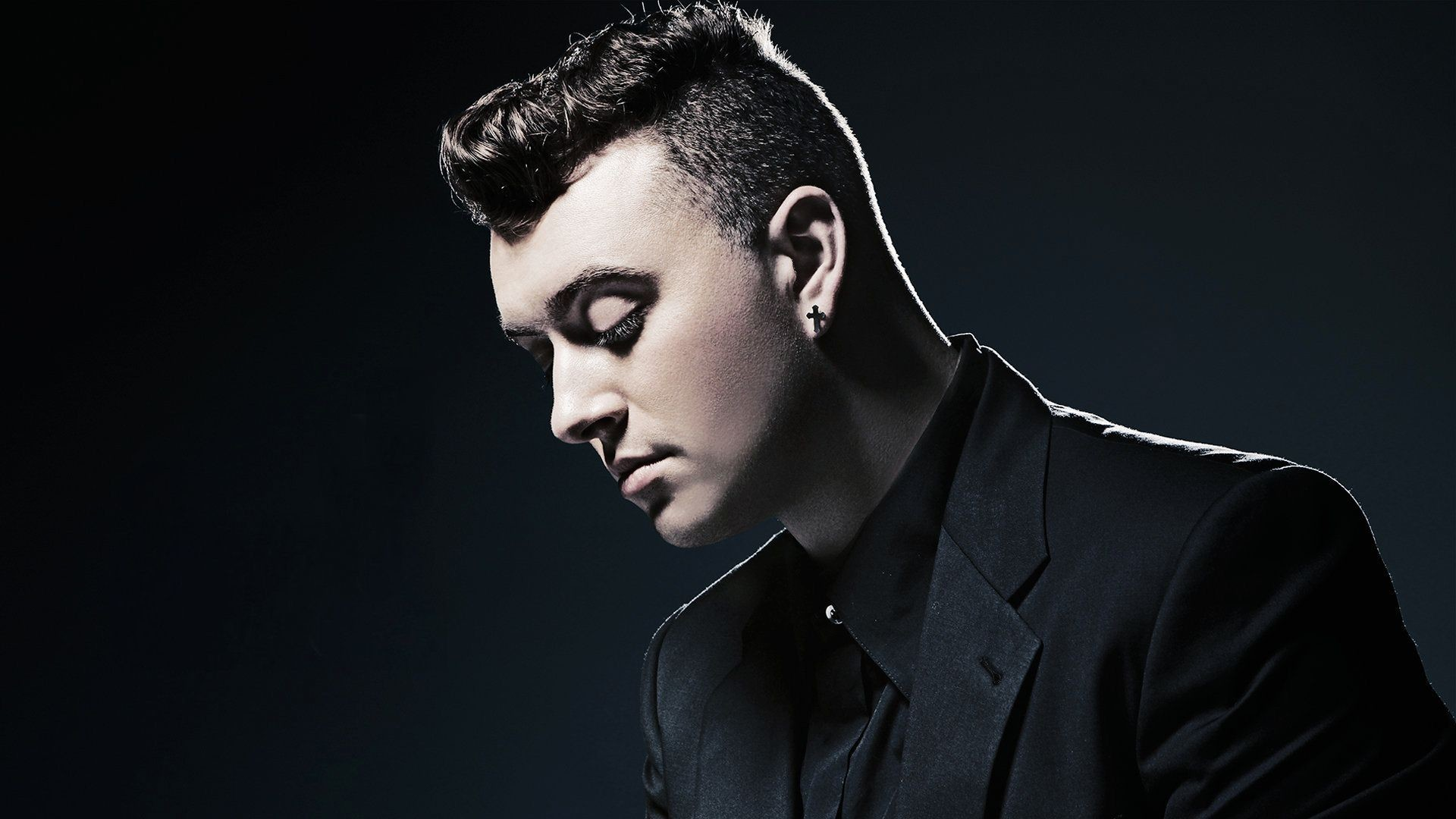 Widescreen Sam Smith Wallpapers | Dot Aceuedo, 1920×1080