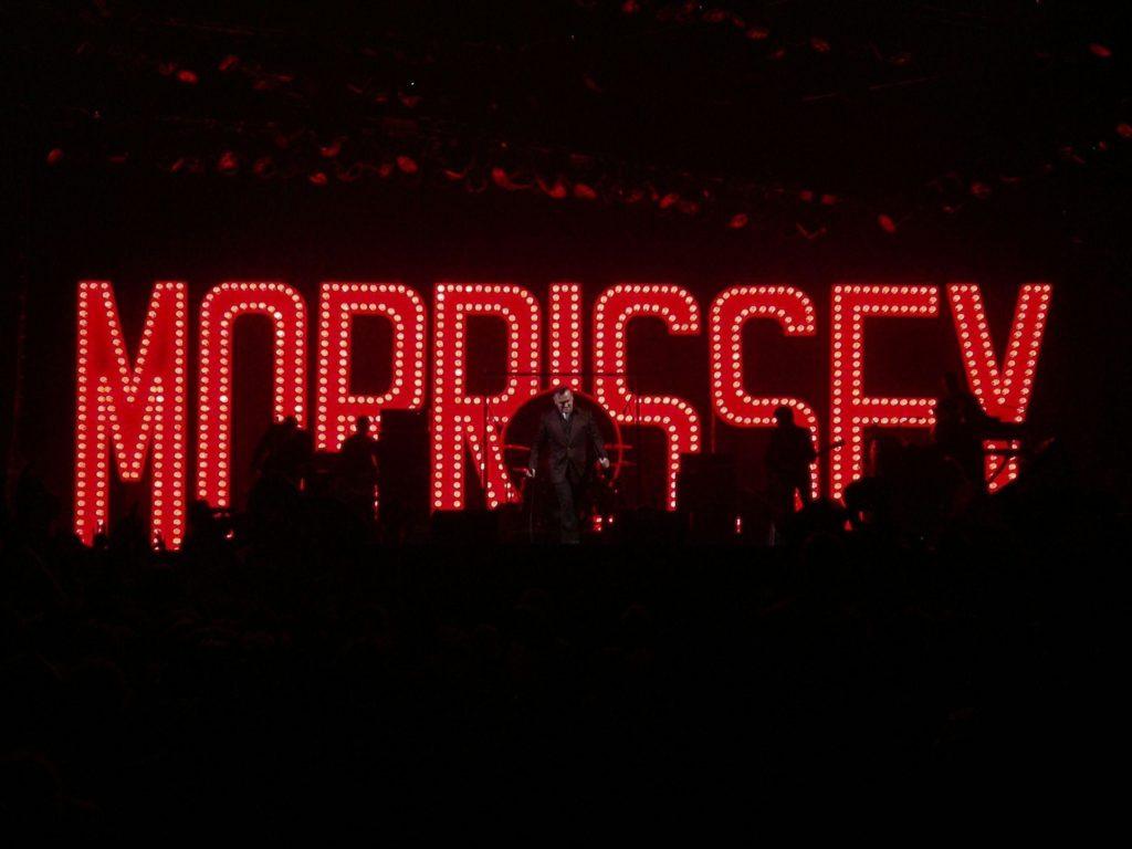 Morrissey Wallpaper – Viewing Gallery