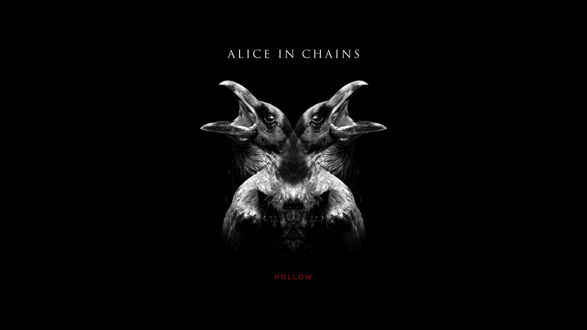 Alice In Chains Hollow Wallpaper by ORANGEMAN80 on DeviantArt