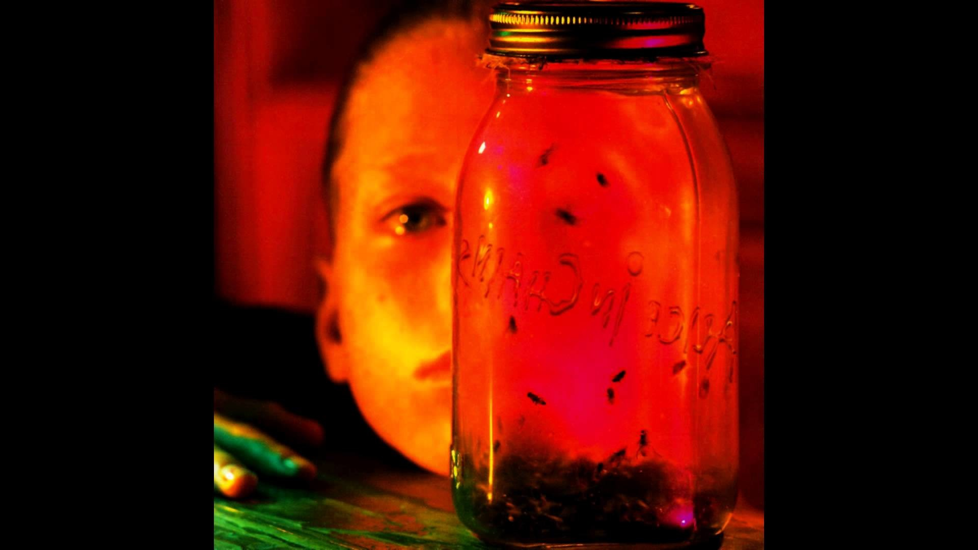 Alice in Chains – Jar of Flies (Full Album). My all time favorite album.  Shows their true depth and diversity. Can't be pigeonholed as grunge or  metal.