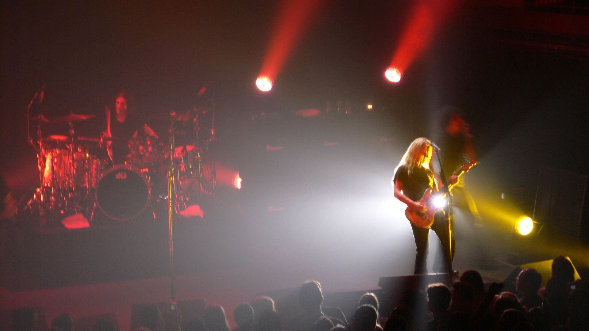 Alice In Chains Wallpapers – Wallpaper Cave