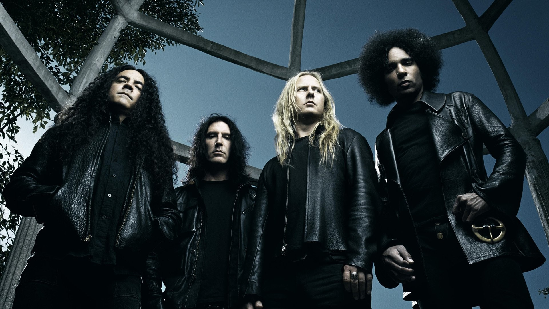 alice in chains grunge rock the group