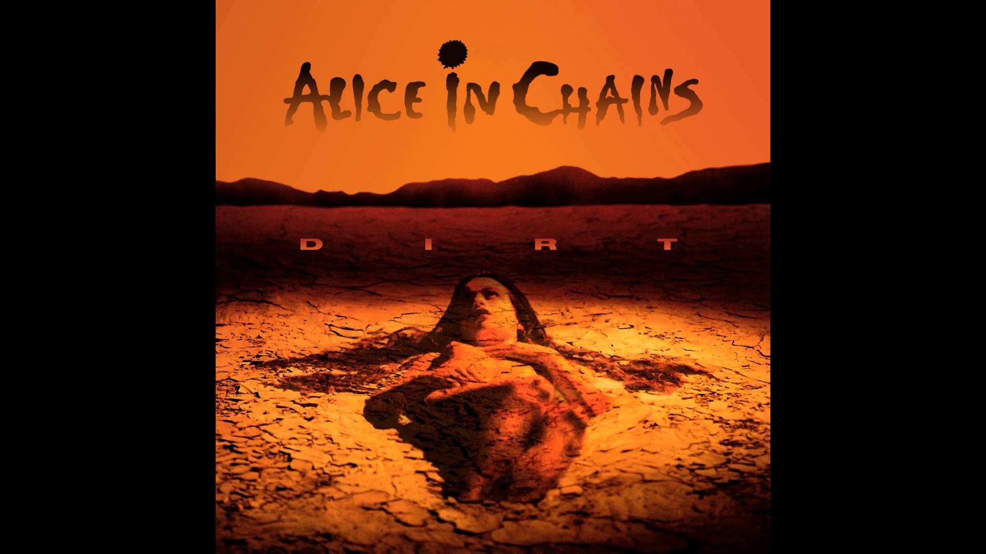 Alice in Chains – Dirt (Full Album)