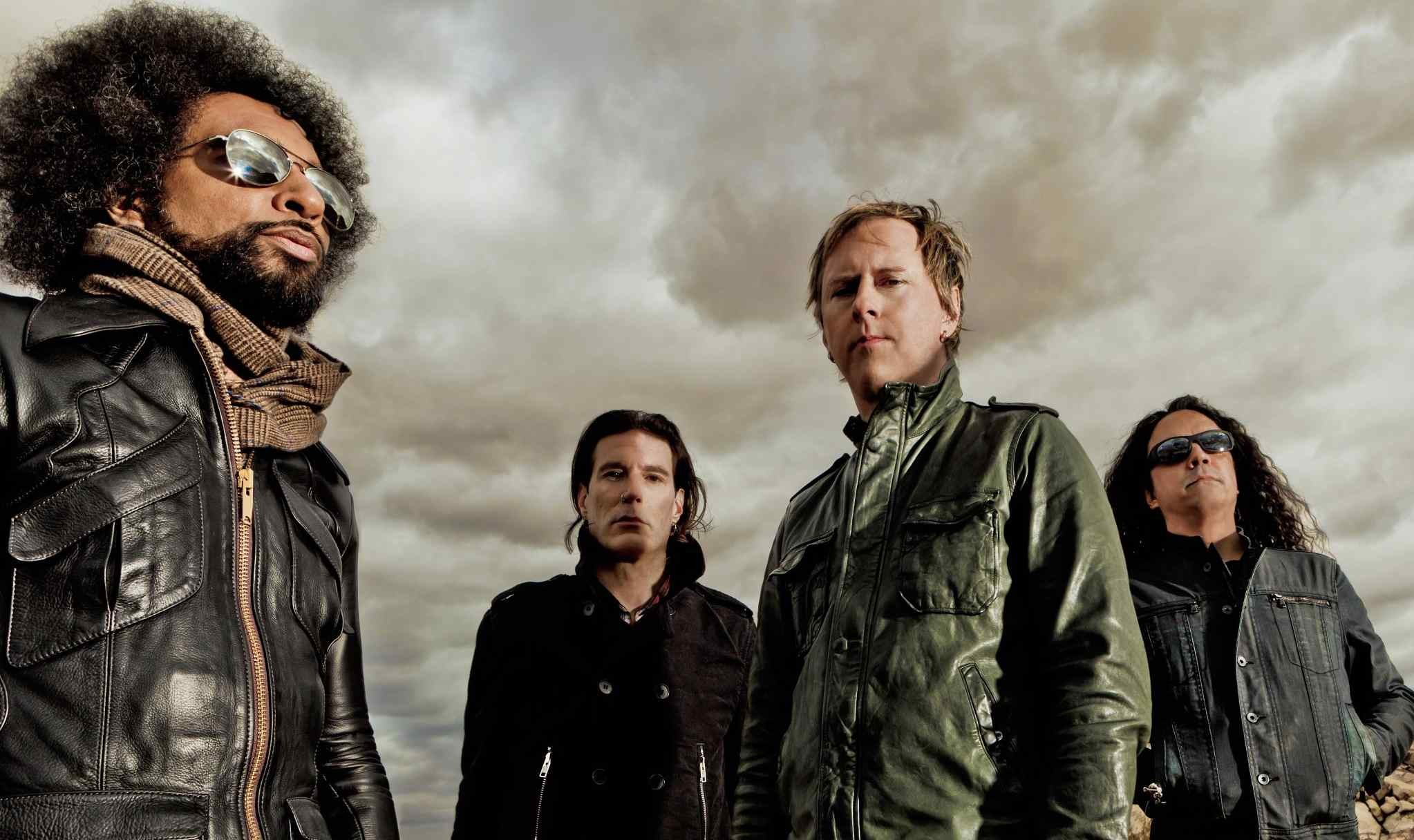 > Alice In Chains Wallpapers