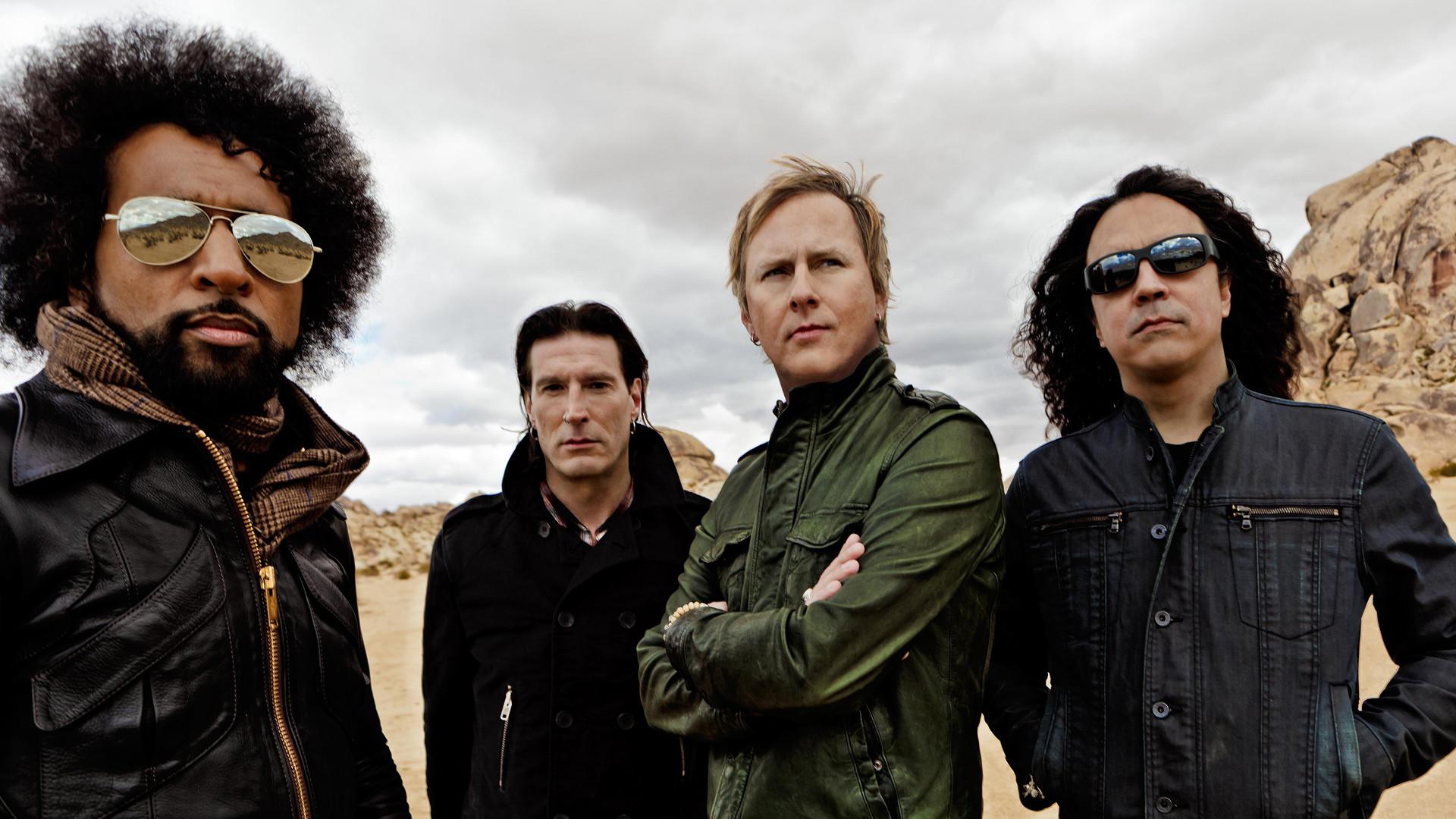 Musik – Alice In Chains Bakgrund
