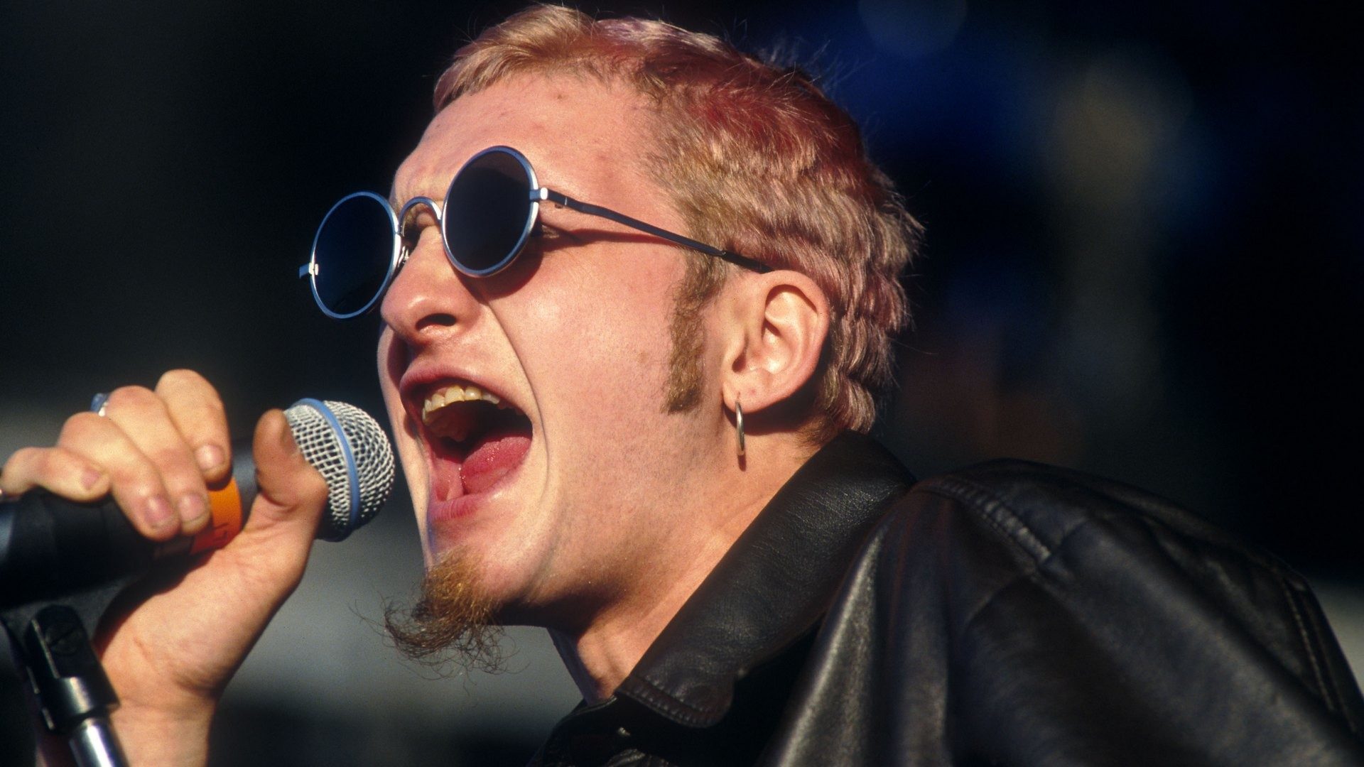 Alice in Chains backdrop wallpaper