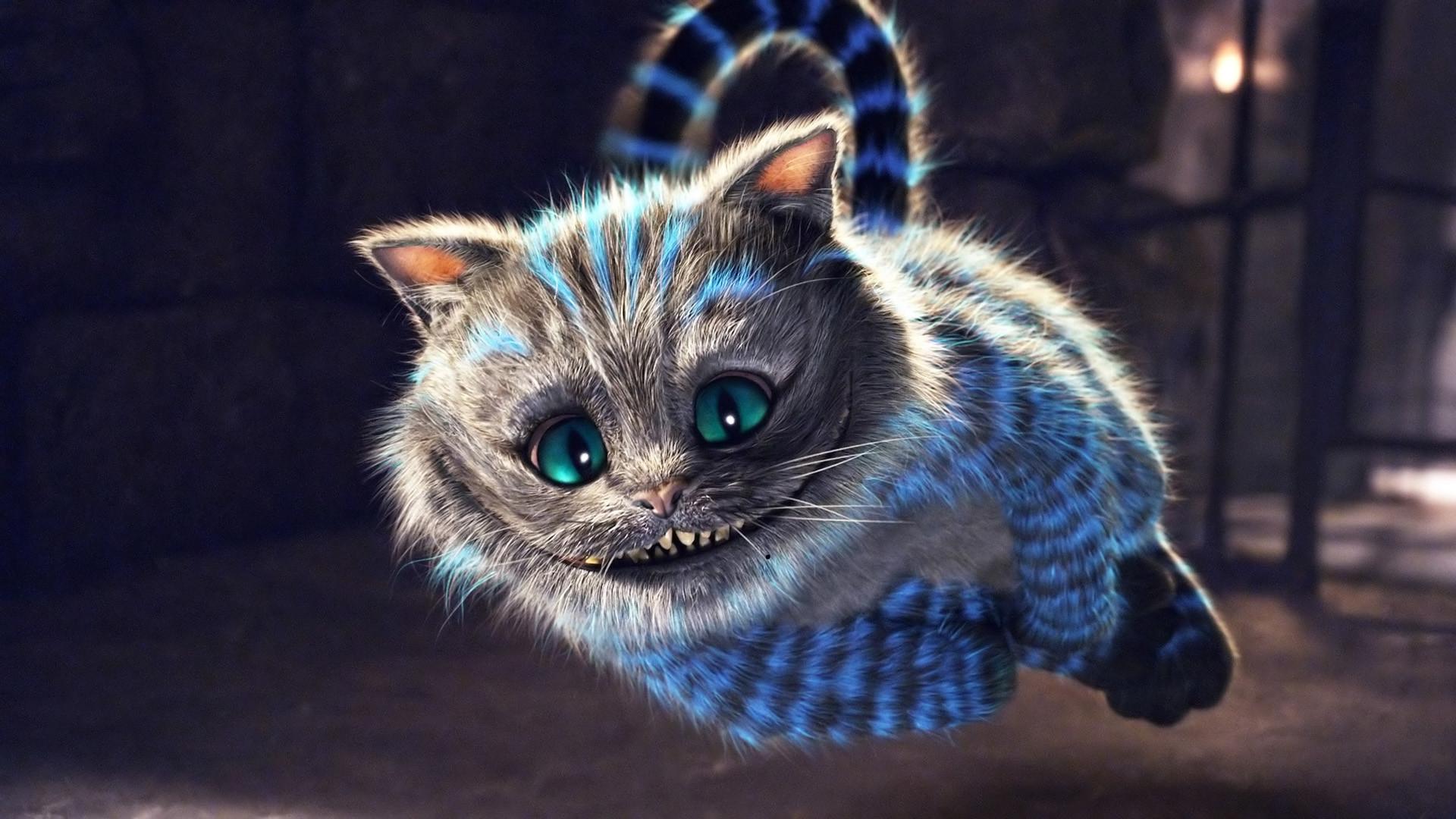 Alice in Wonderland Movie Wallpapers Collection 6 (1920 x 1080 pixels) –  Digital Citizen