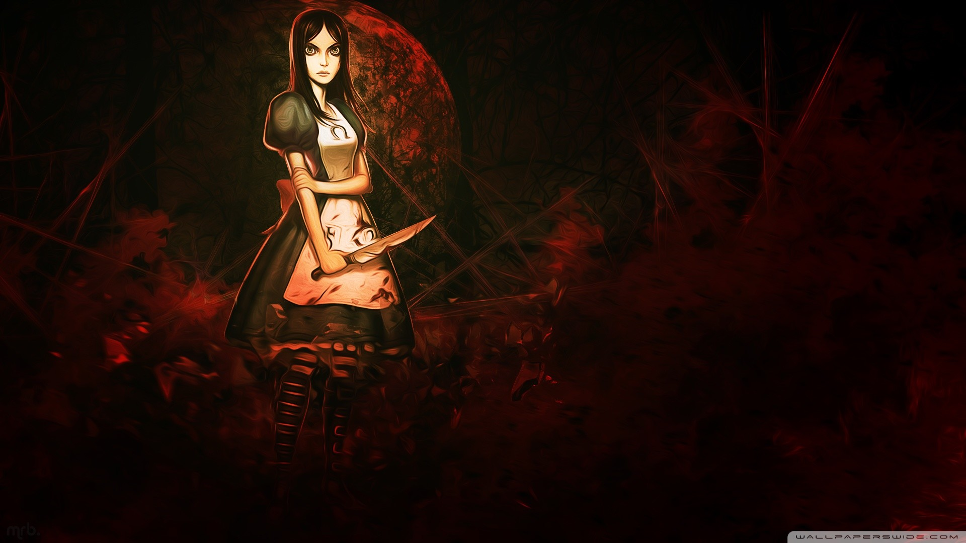 Alice Madness Returns Wallpaper Alice Madness Returns Wallpaper | HD  Wallpapers | Pinterest | Alice madness returns, Alice madness and Hd  wallpaper