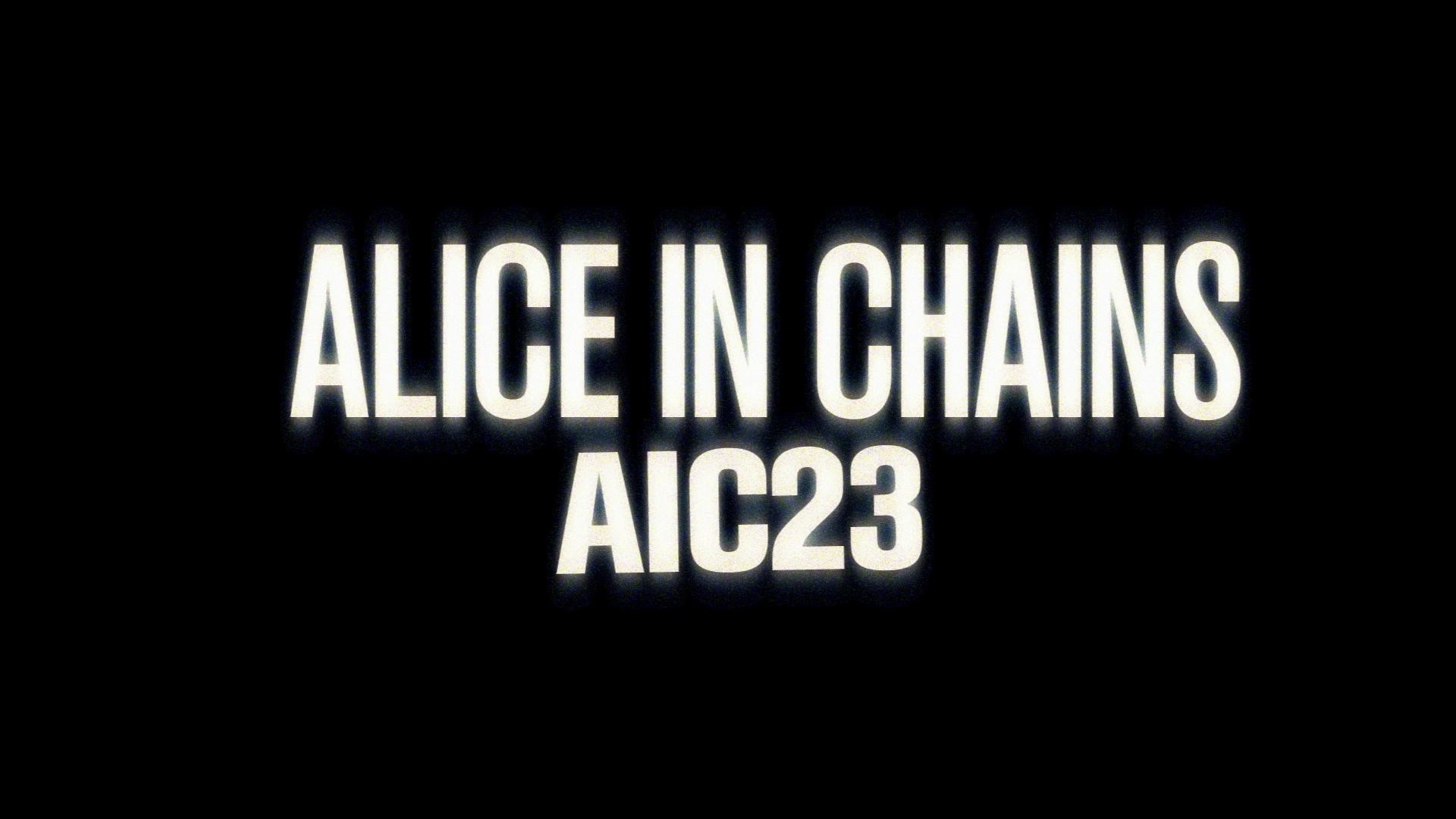 Alice In Chains – Twenty-Three (Documentary) Video
