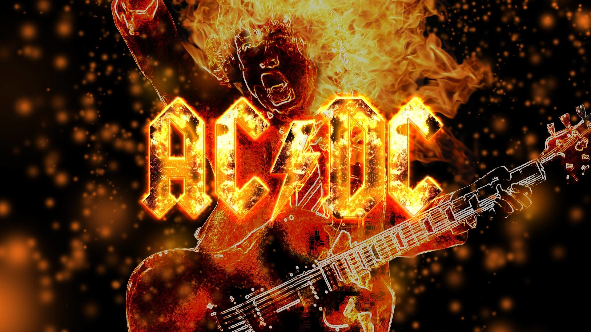 AC/DC background | AC/DC wallpapers