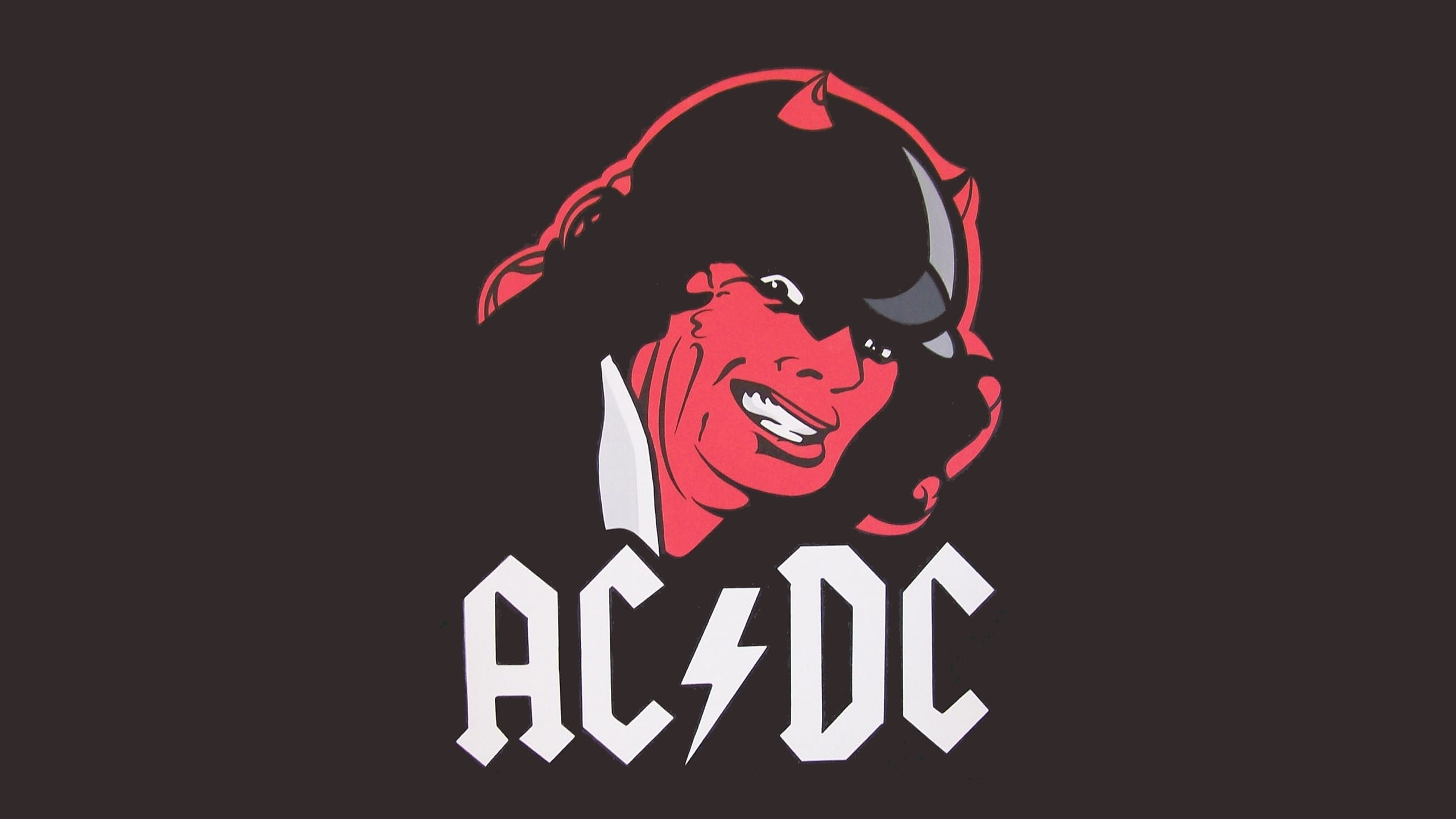 HD Wallpaper | Background ID:540084. Music AC/DC