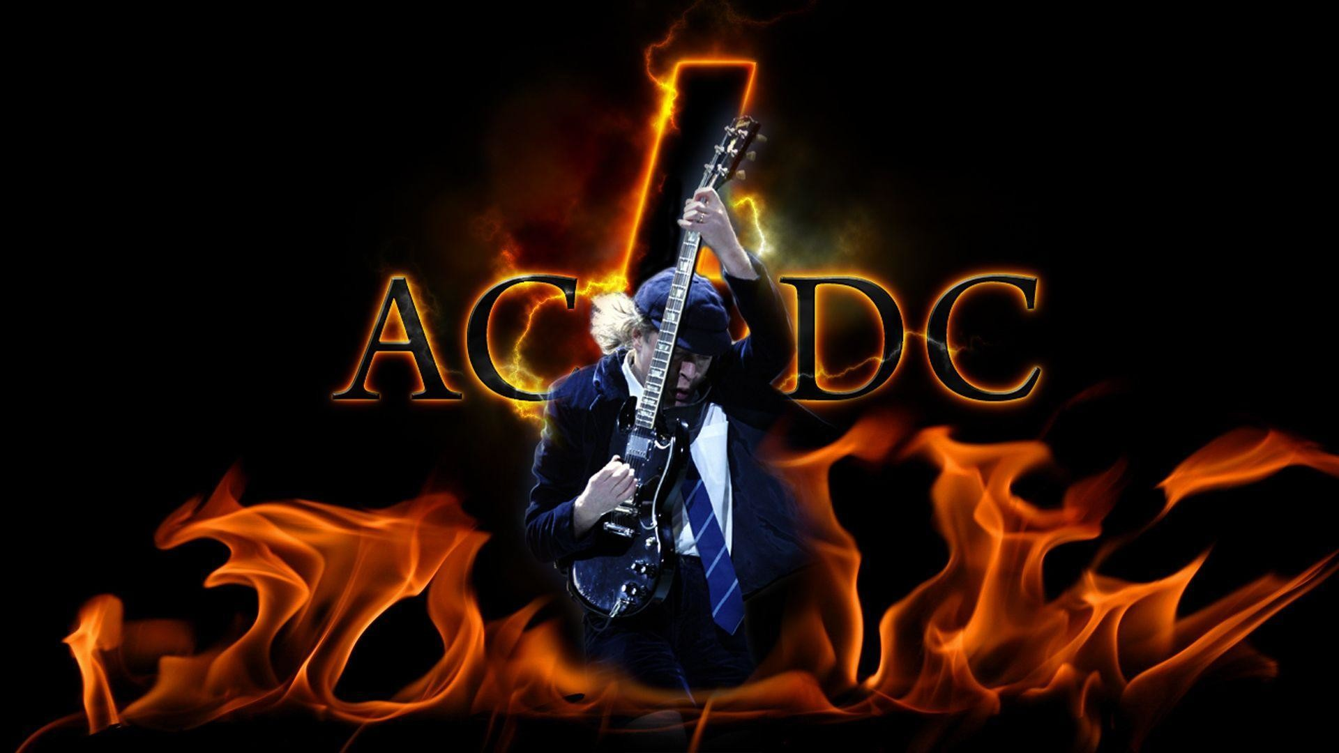 AC DC Wallpaper HD – WallpaperSafari