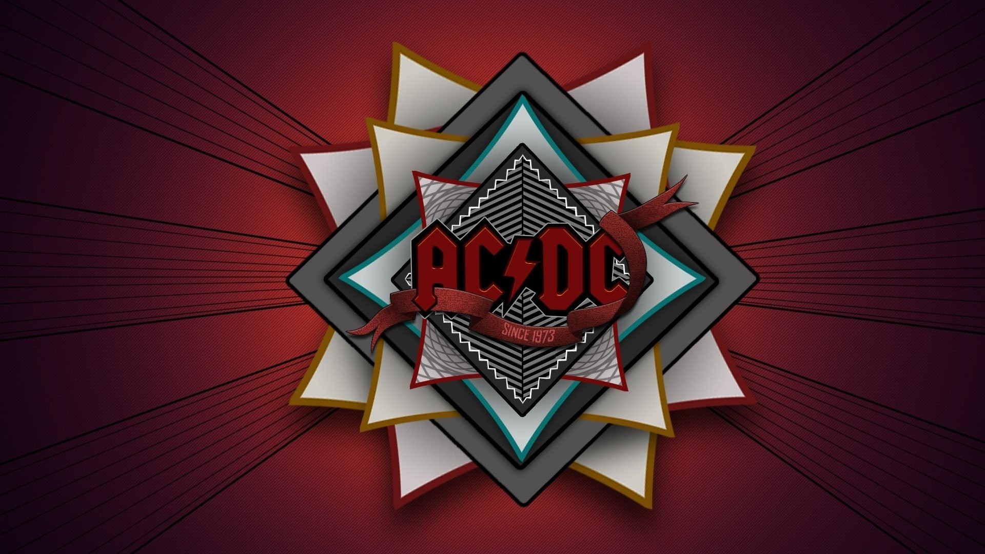 HD Wallpaper | Background ID:429912. Music AC/DC