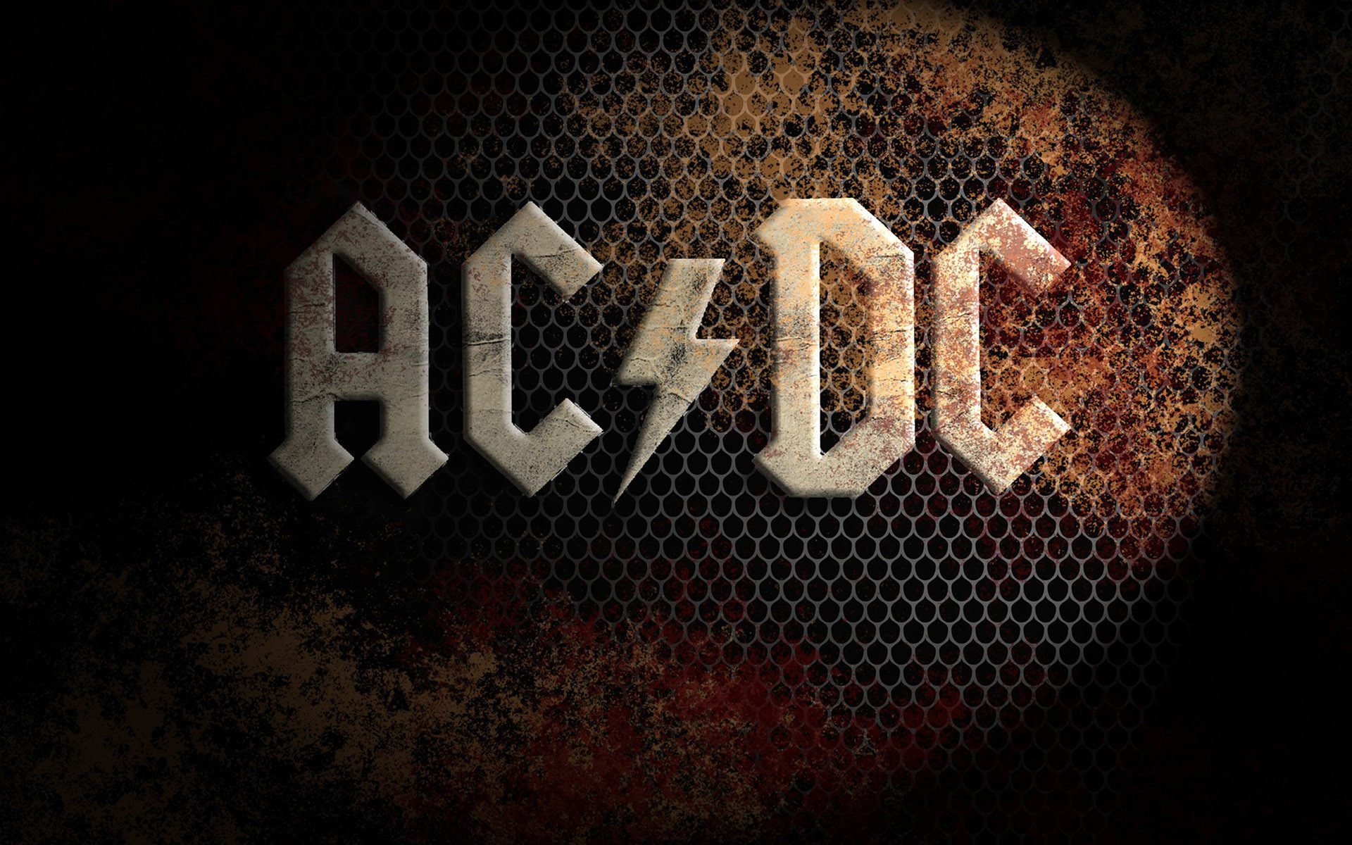 … AC/DC HD Wallpaper 1920×1200
