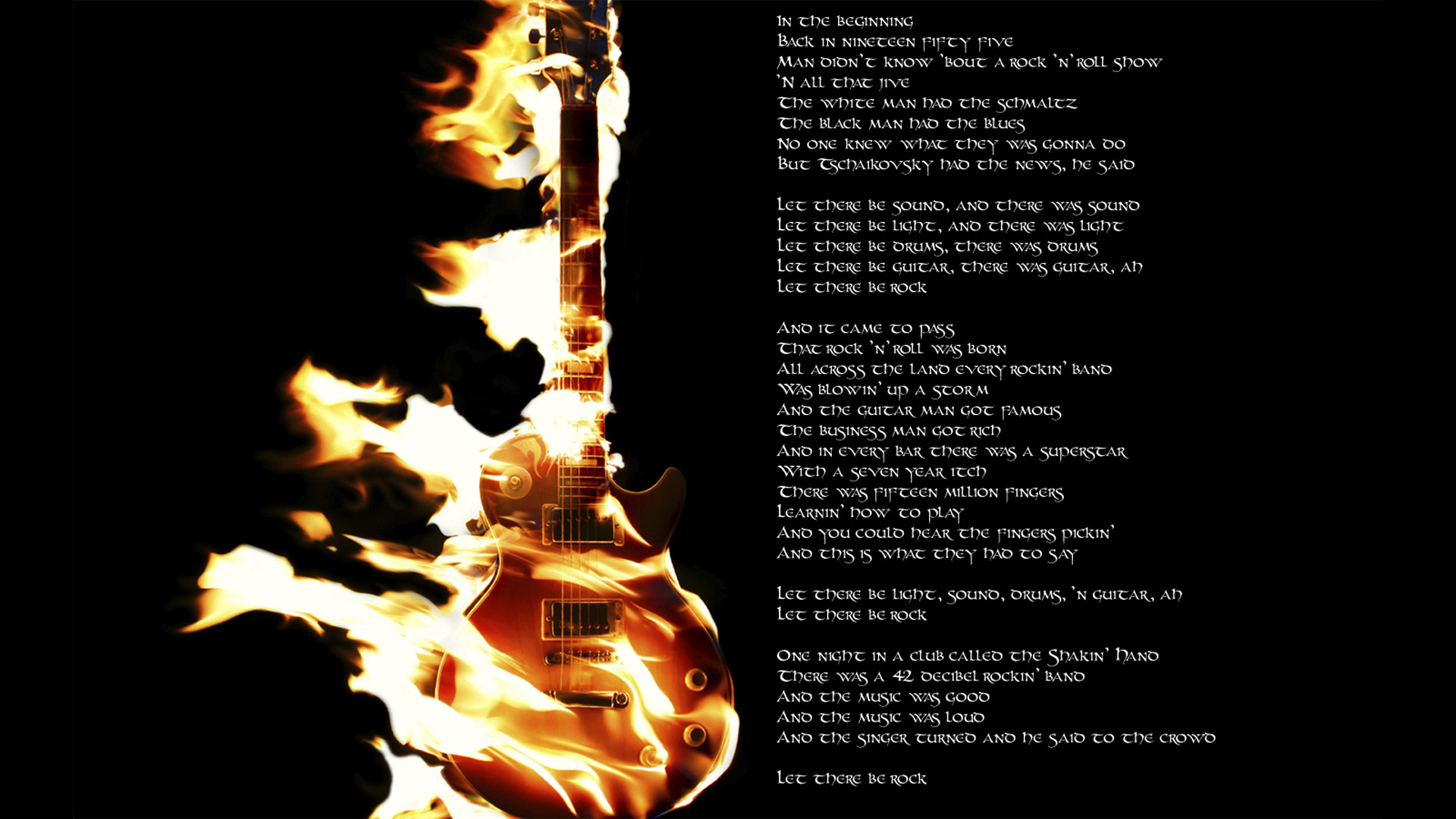 Music – AC/DC Wallpaper