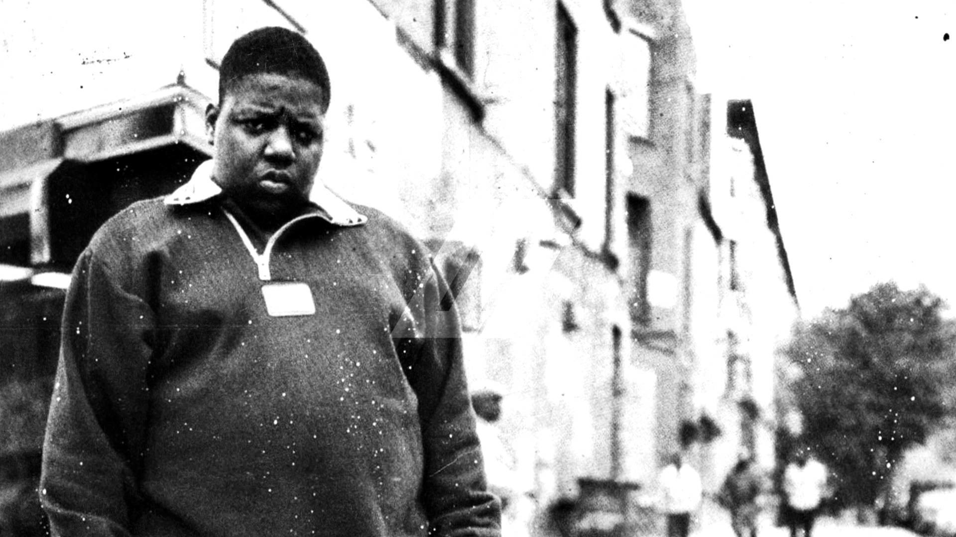 The Notorious B.I.G Wallpapers HD