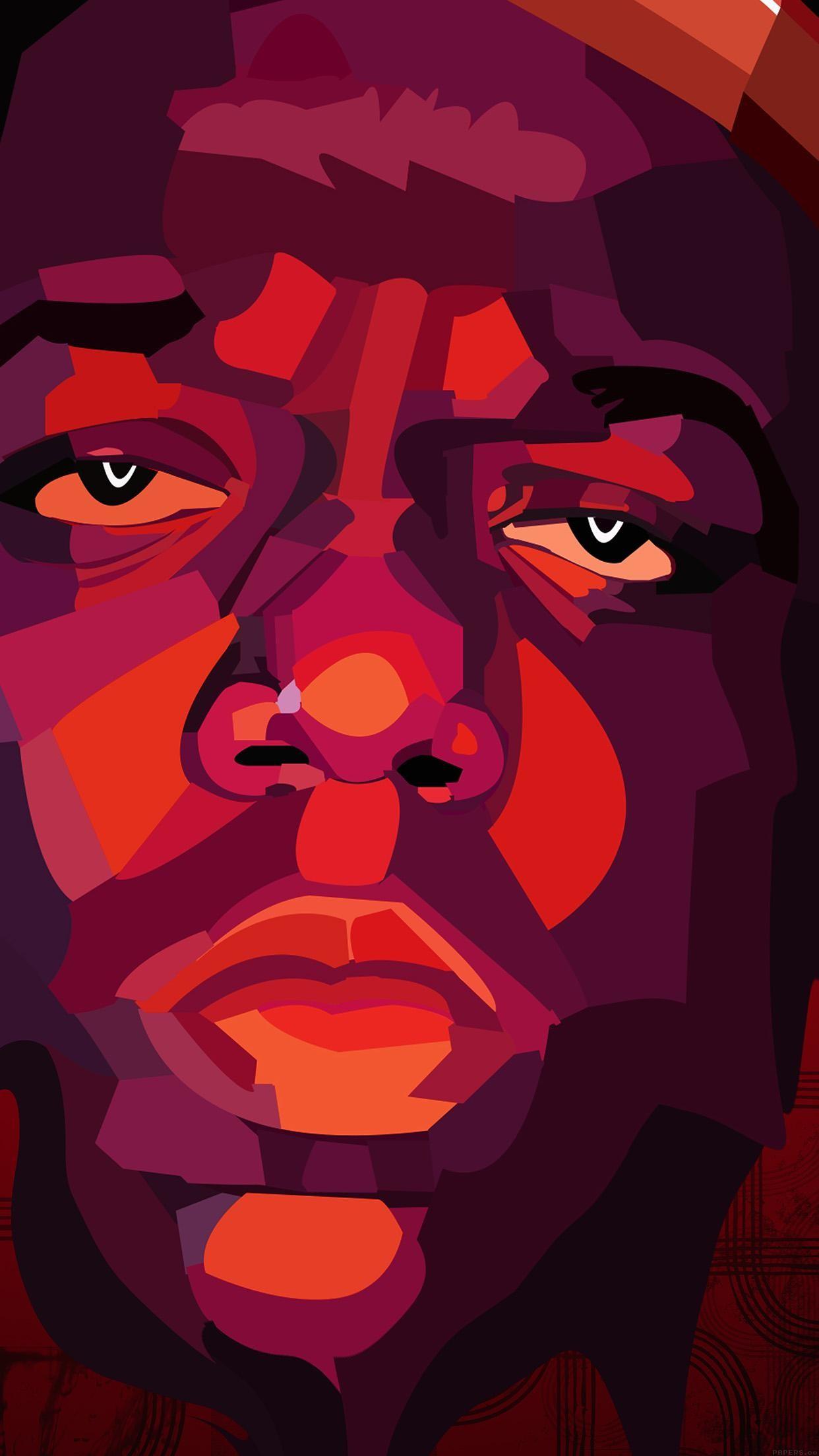 Biggie Smalls Notorious Big Rapper Music