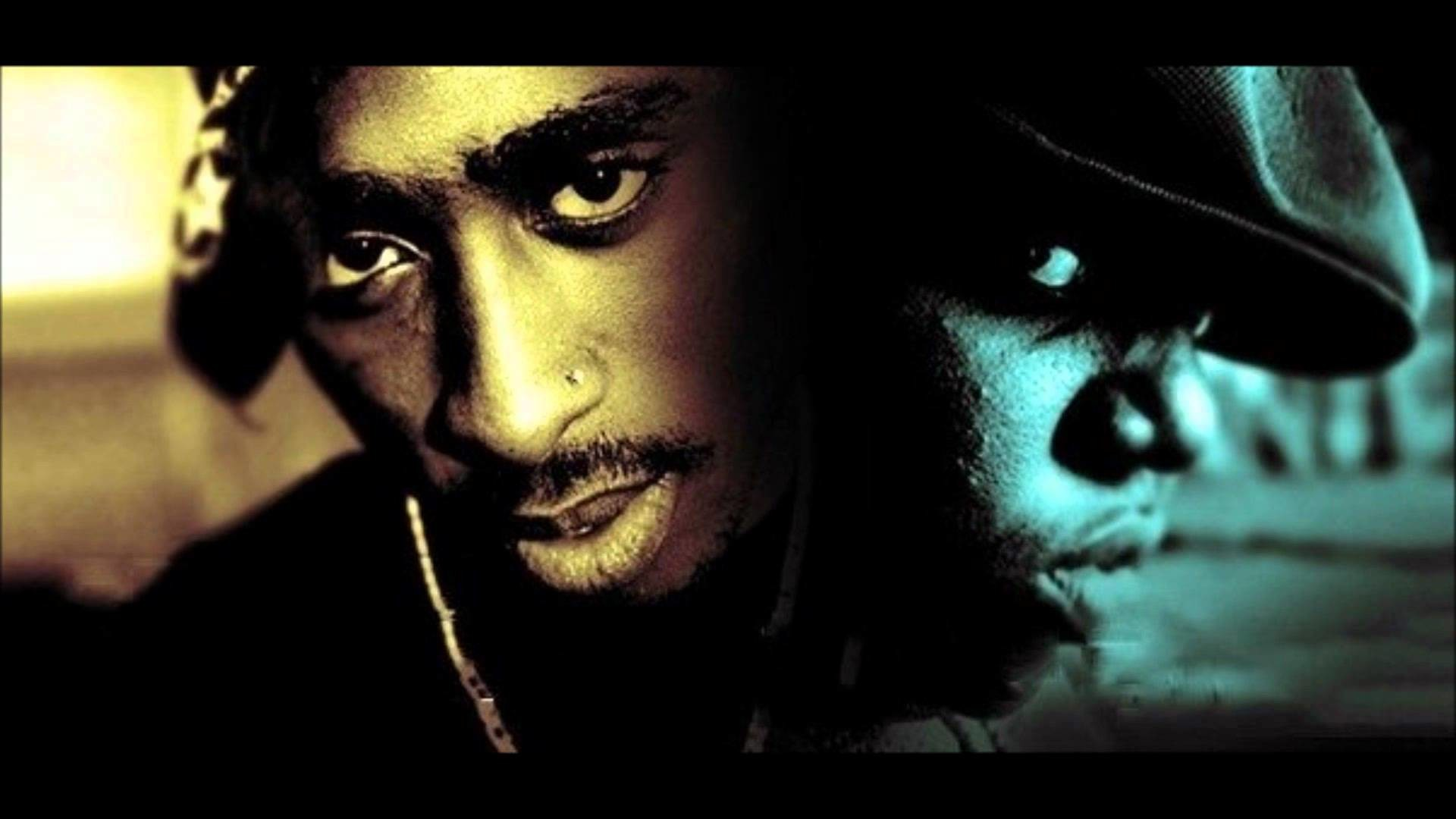 Viewing Gallery For – 2pac And Biggie Wallpaper