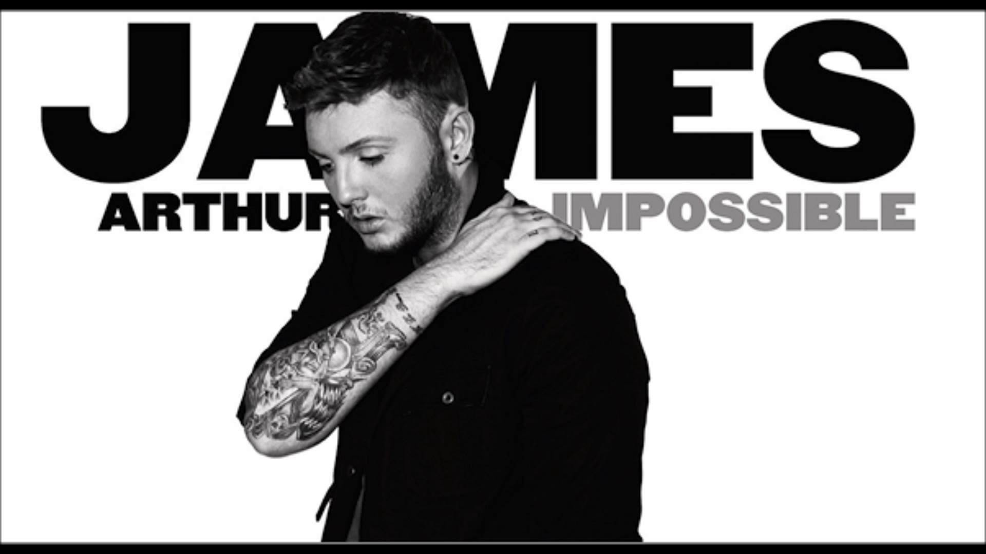 James Arthur ft The Notorious B.I.G – Impossible (NickT Remix)