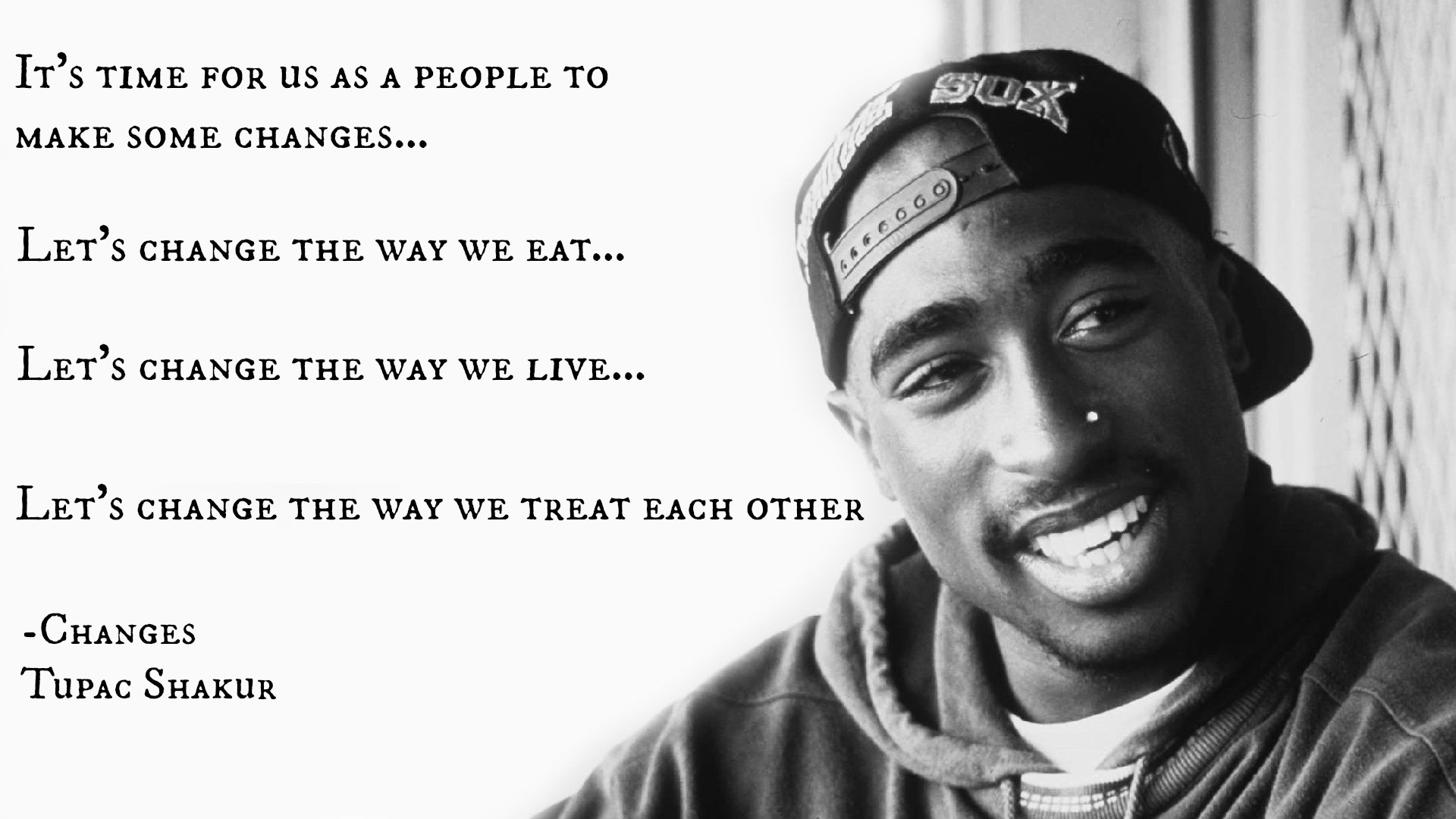 This post will be dedicated to two of the rap giants during the 1990's,  2Pac and The Notorious B.I.G, while exploring the West vs.