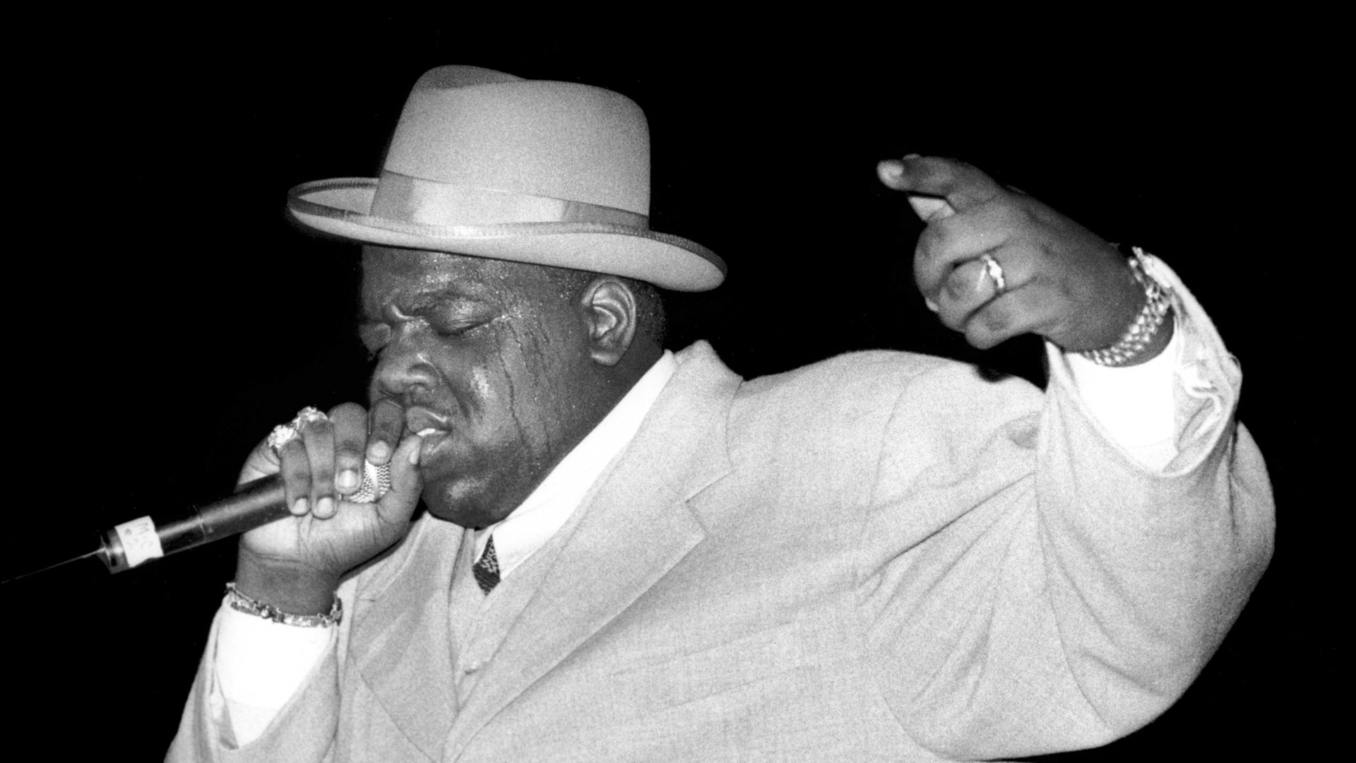 Thinking Big: The Grit and Glamour of the Notorious B.I.G.
