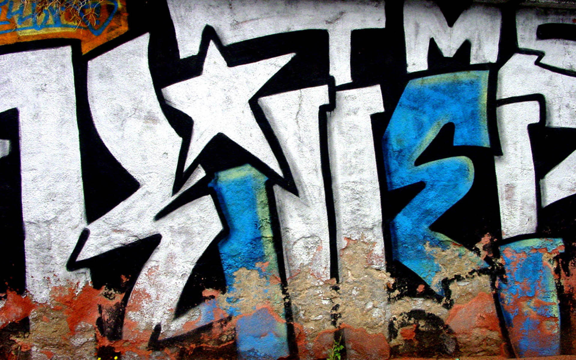 308 Graffiti HD Wallpapers | Backgrounds – Wallpaper Abyss