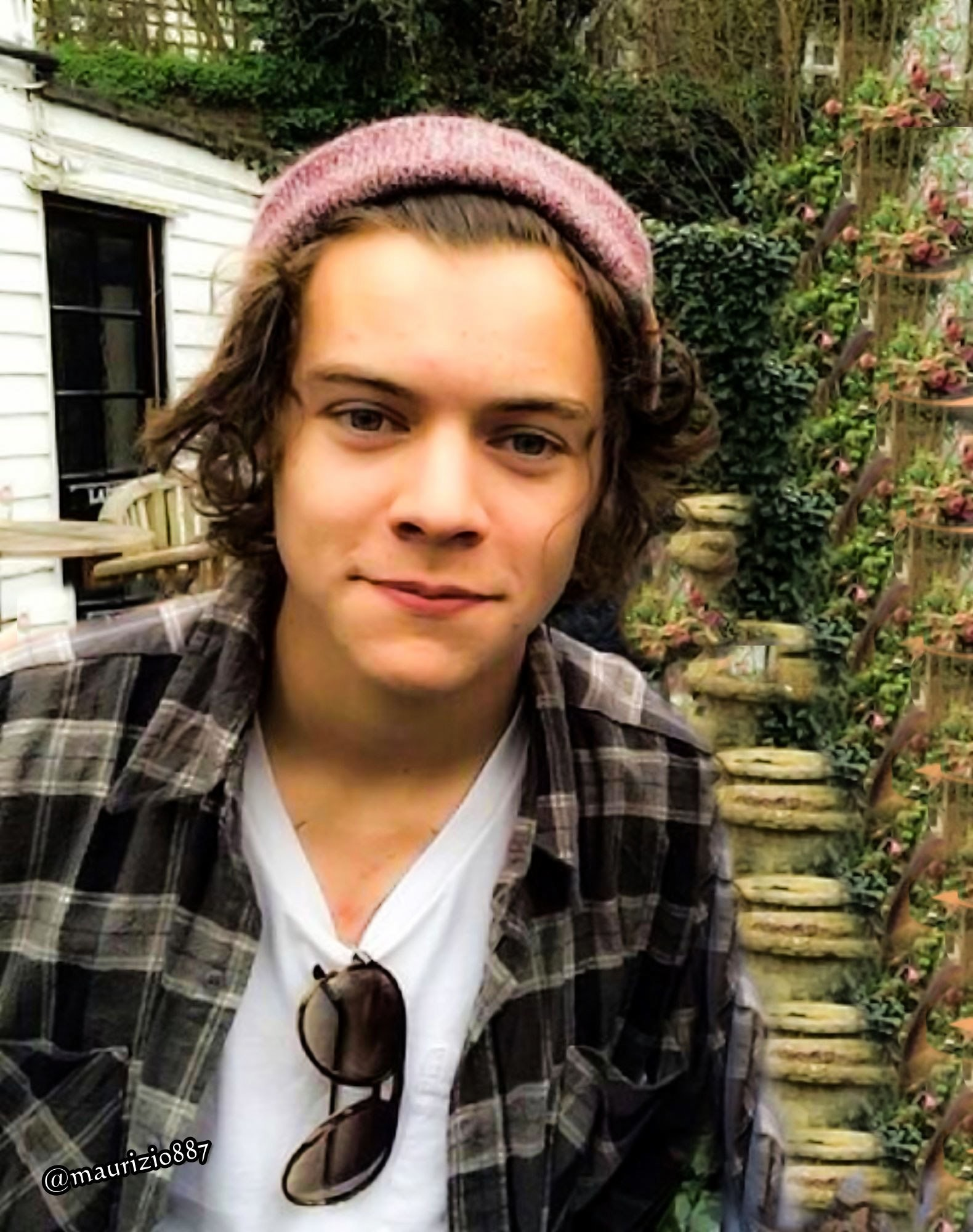 One Direction Harry Styles 2014 2