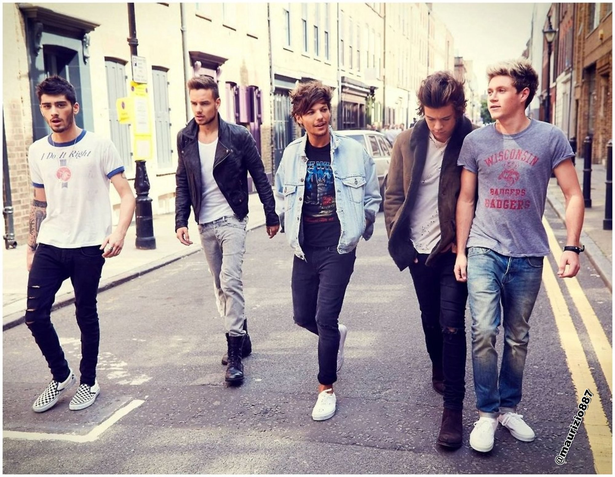 Get 2013 One Direction · One Direction Midnight Memories 2013 – One  Direction Photo (36070364 …