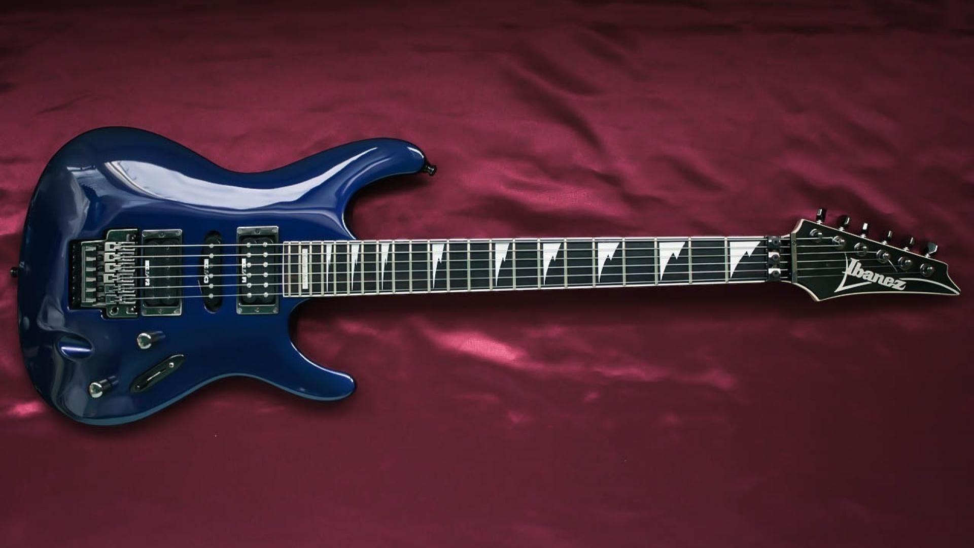 Guitars ibanez wallpaper | (64573)