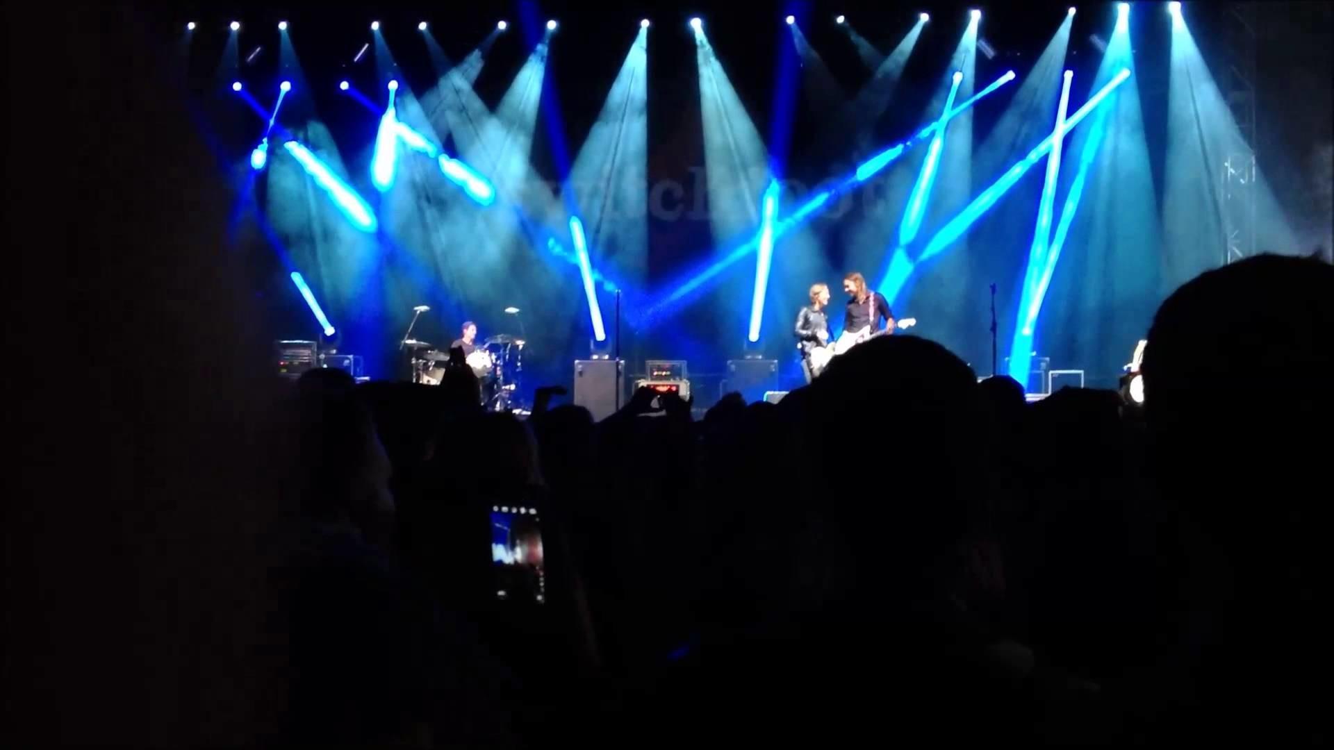 Alive Christian Music Festival 2013