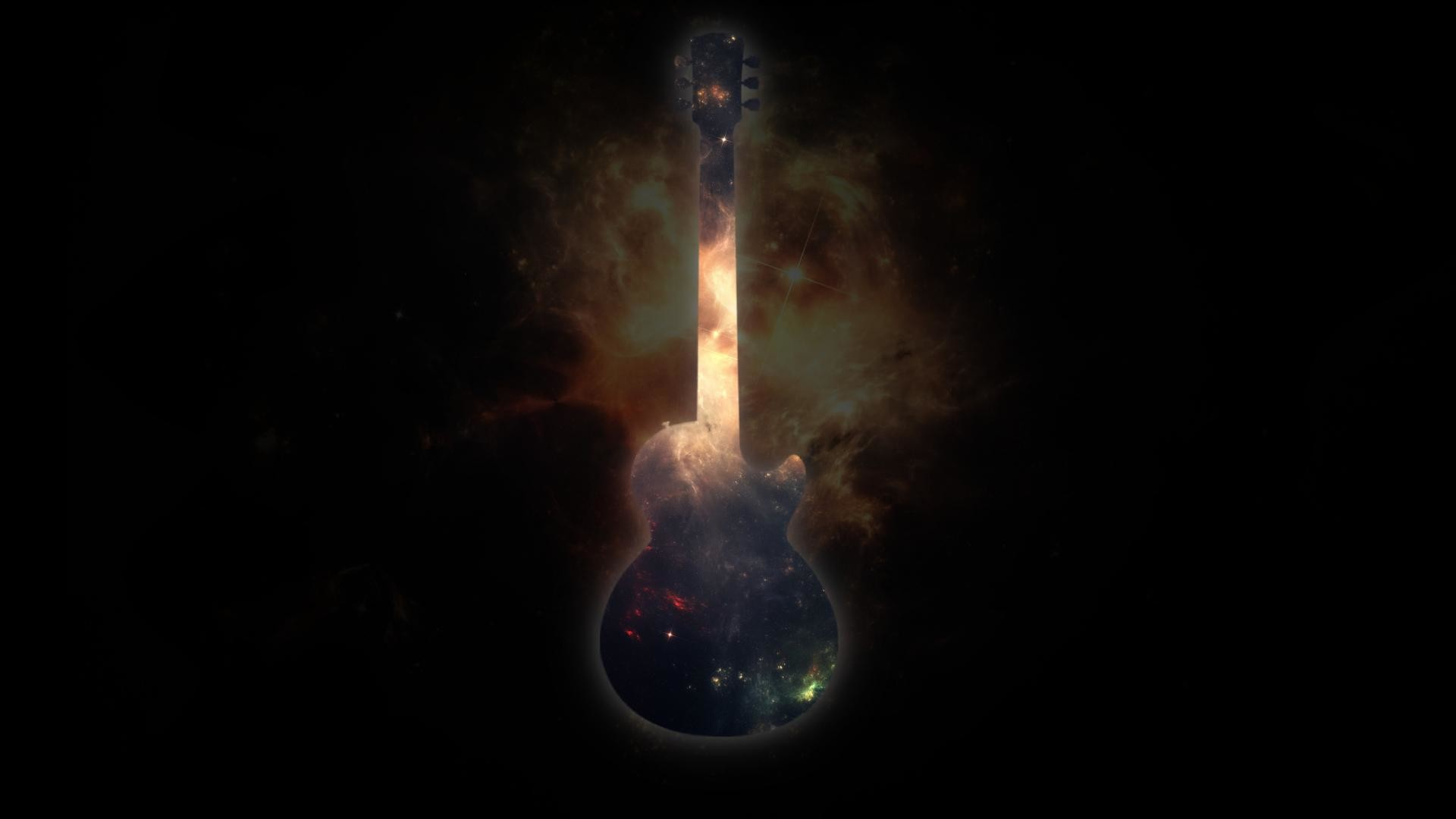 Gibson les paul rock music n roll wallpaper